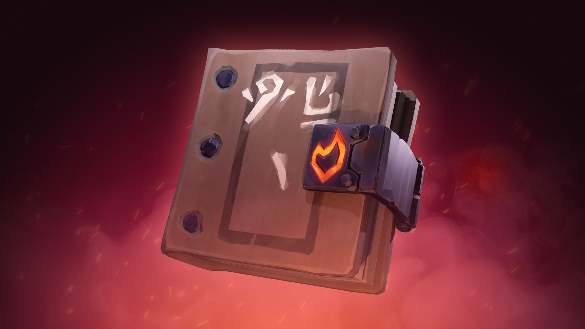 Icon for Tome of Curses I