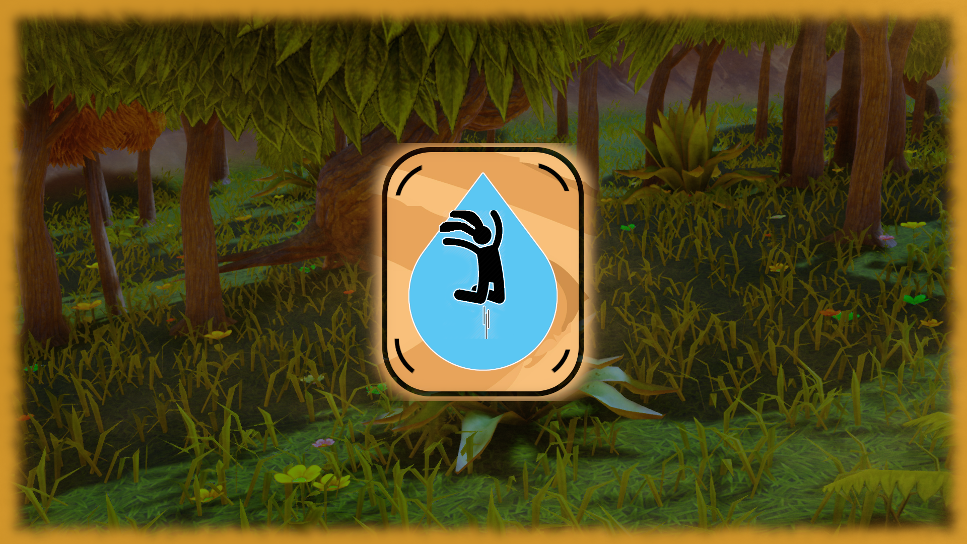 Icon for Wet jump
