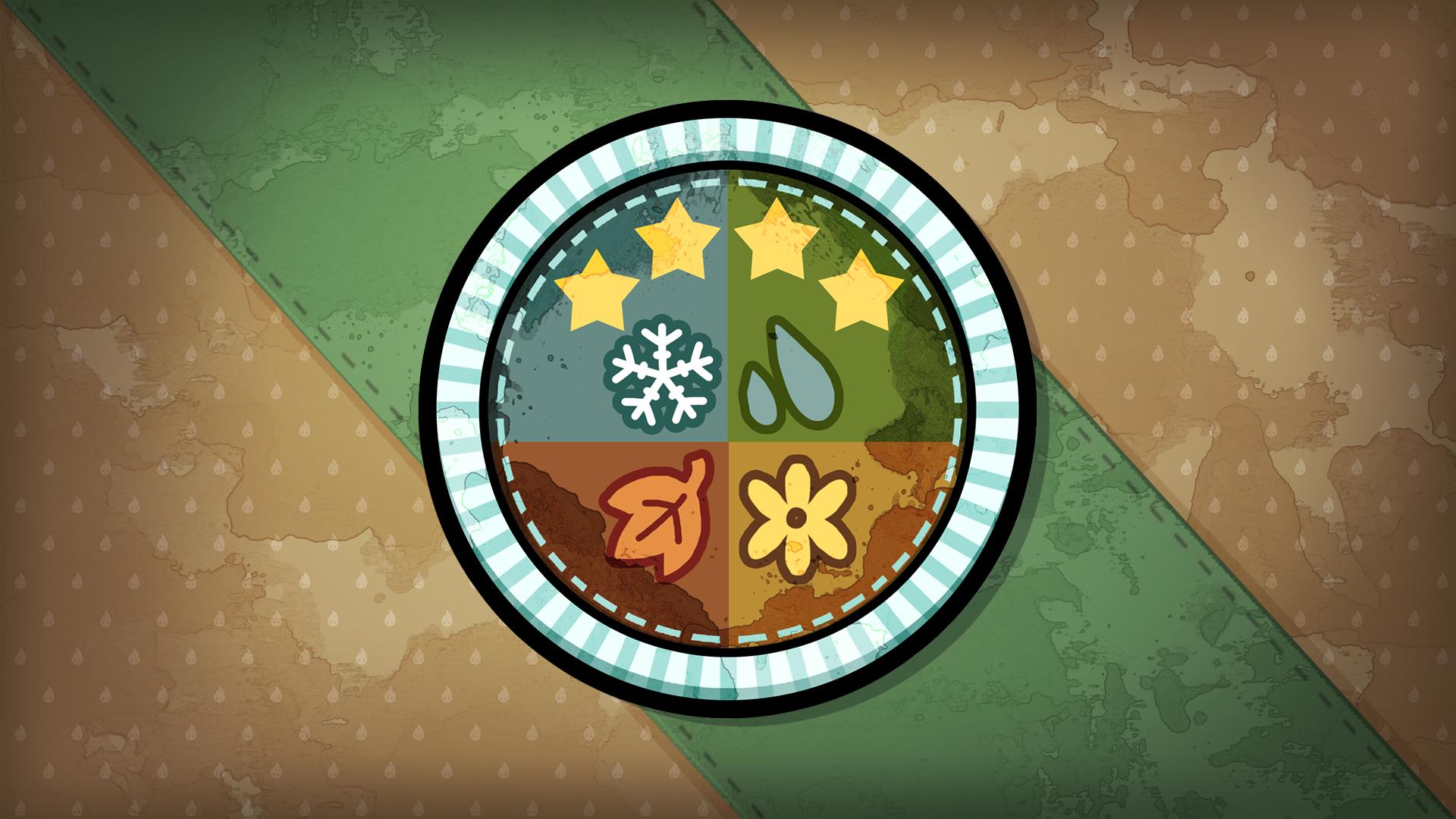 Icon for Seasonality: Elite