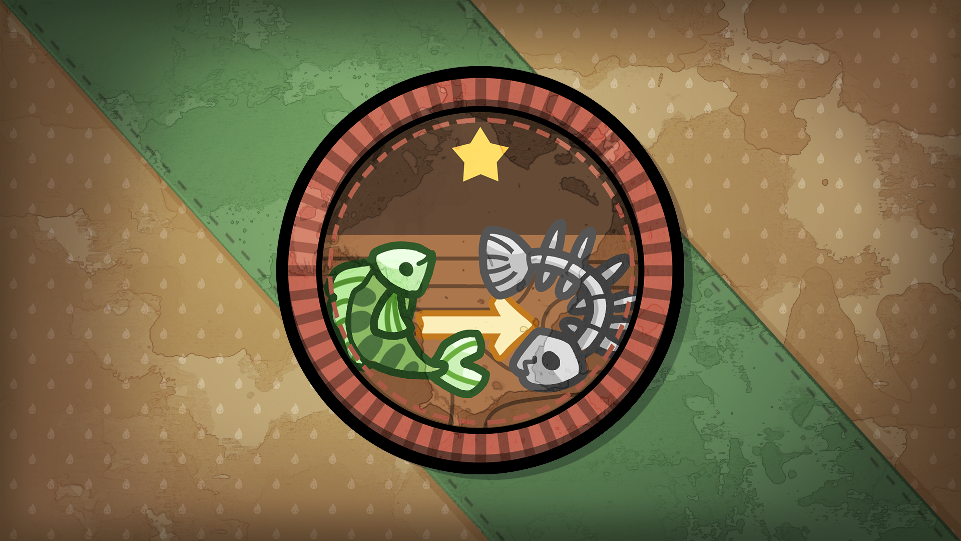 Icon for Recycler: Beginner