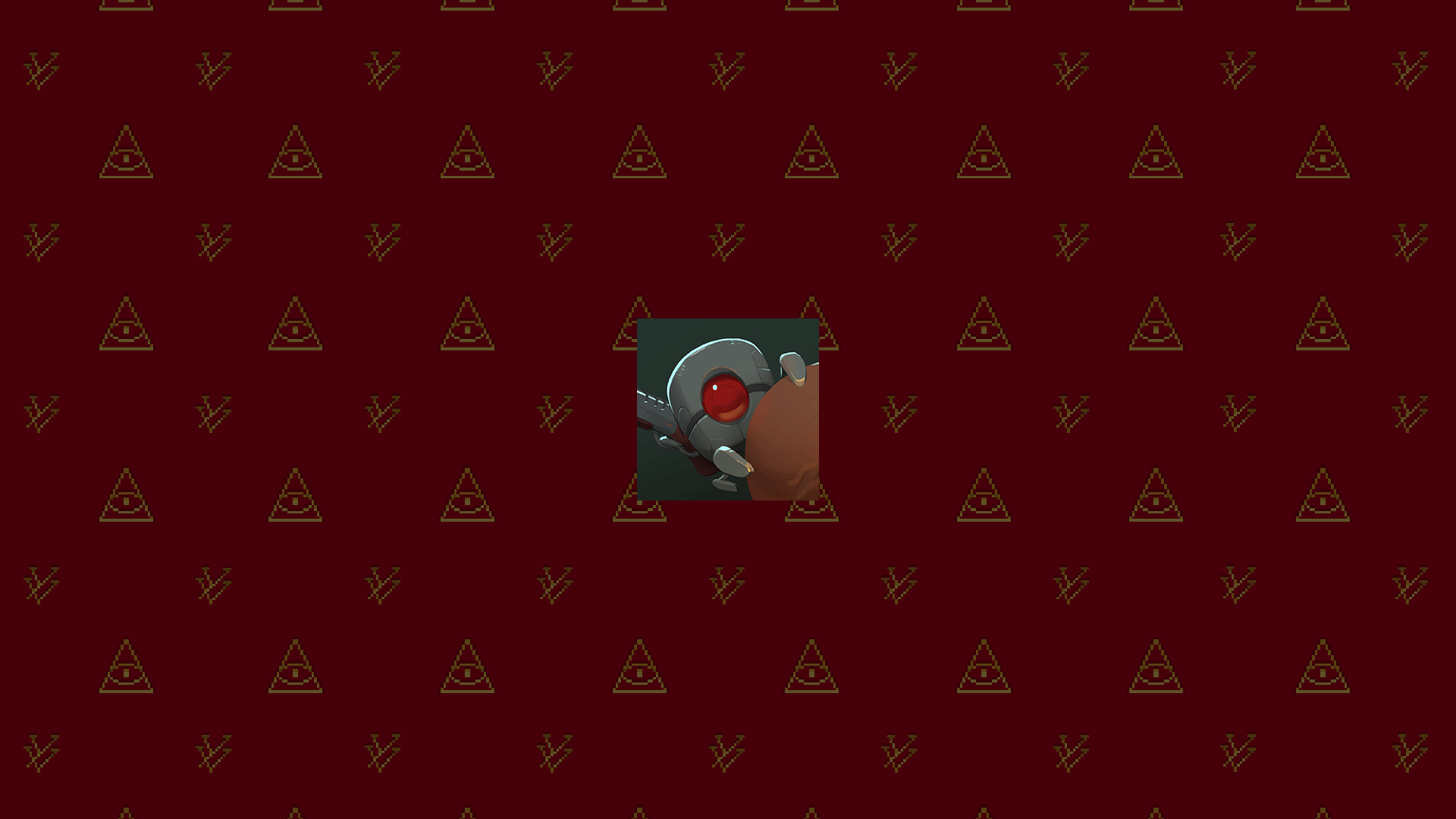 Icon for Robot Unlocked