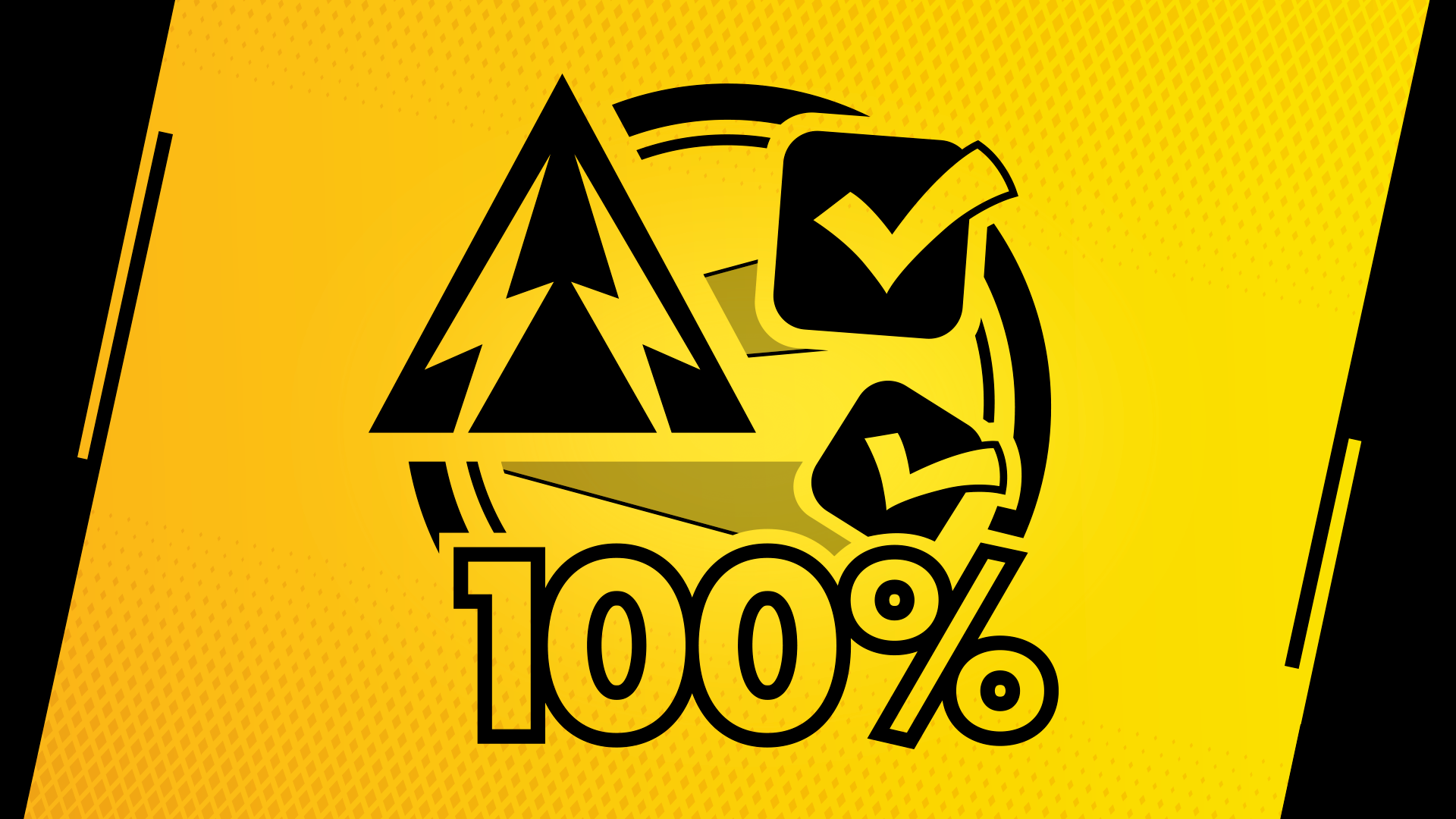 Icon for Fully Charged
