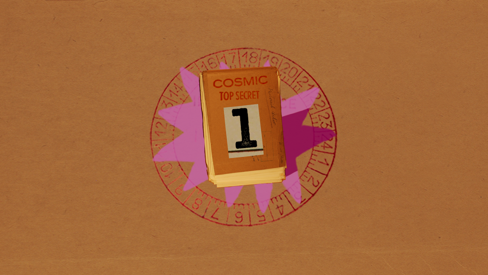 Icon for 1. Dossier