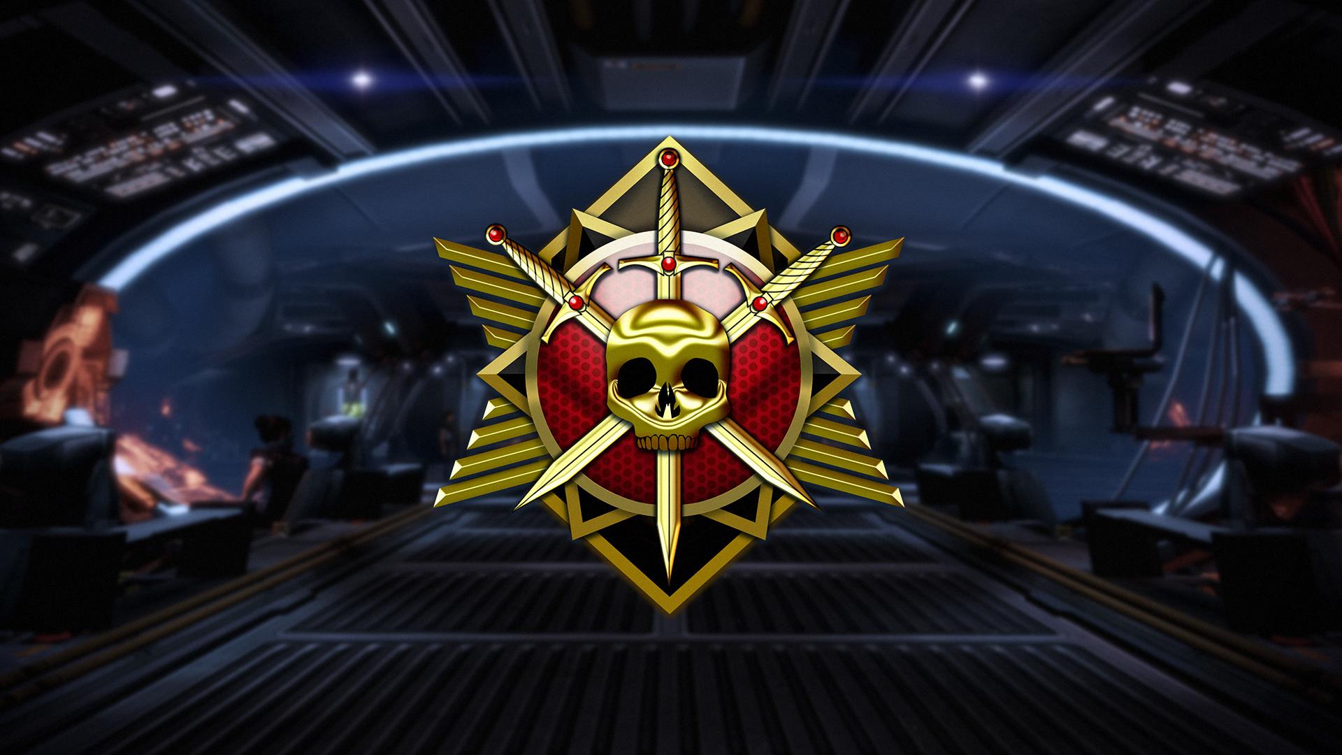 Icon for Veteran