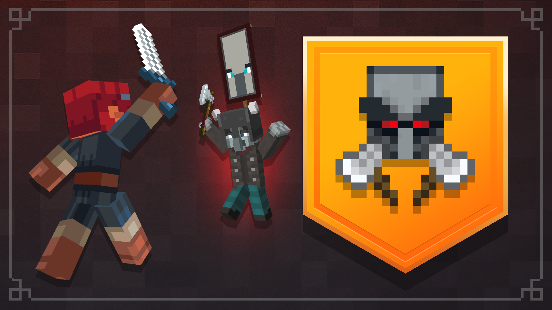 Icon for Bad Omen, Good Loot