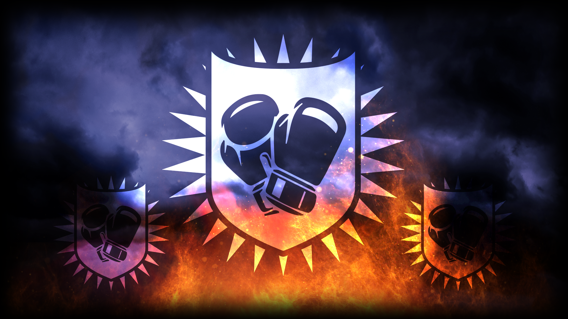 Icon for HEAVY HITTER