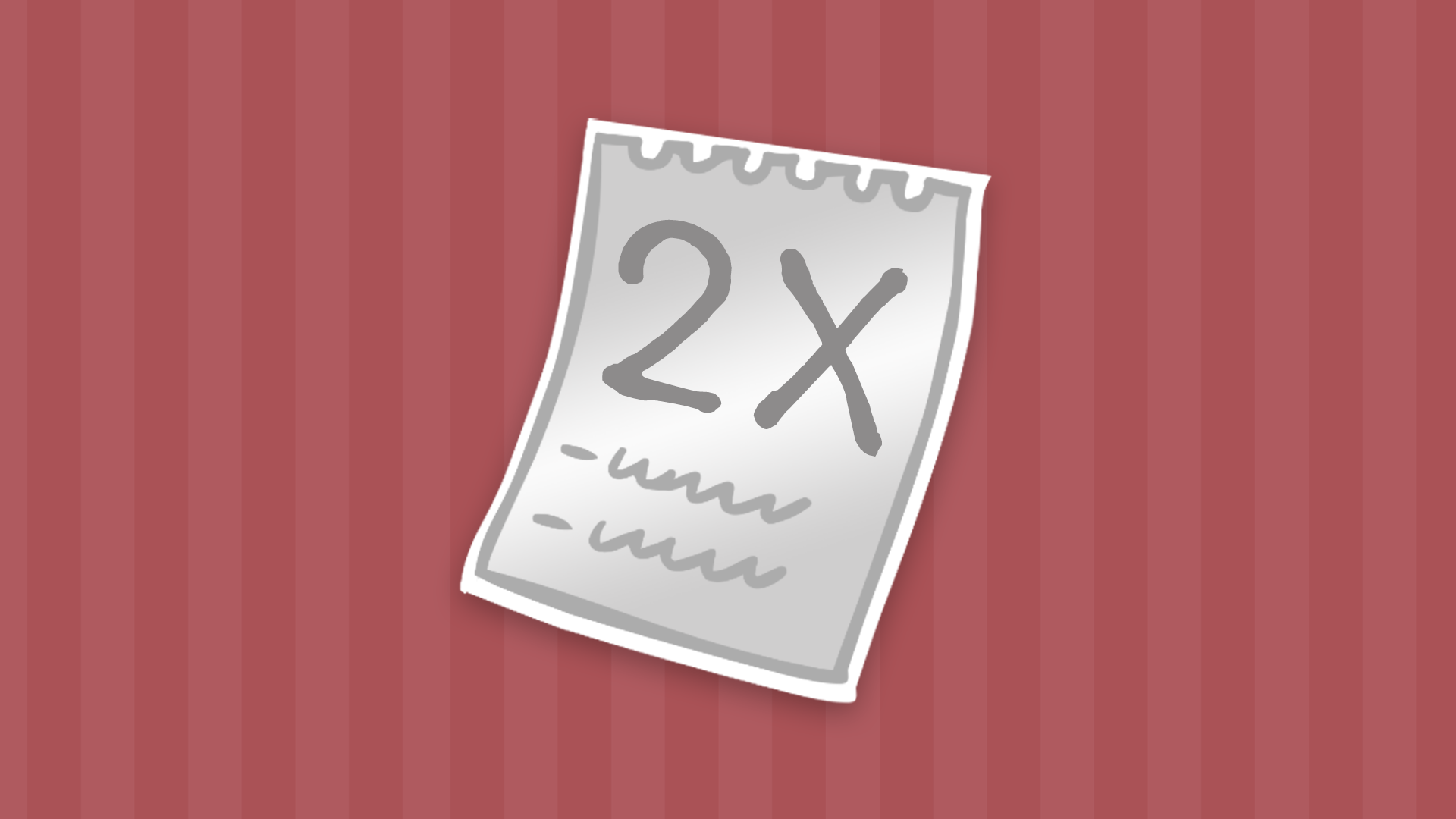 Icon for Doubling Up