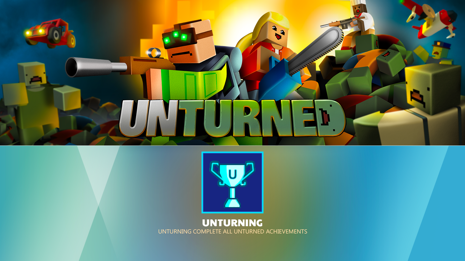Icon for Unturning