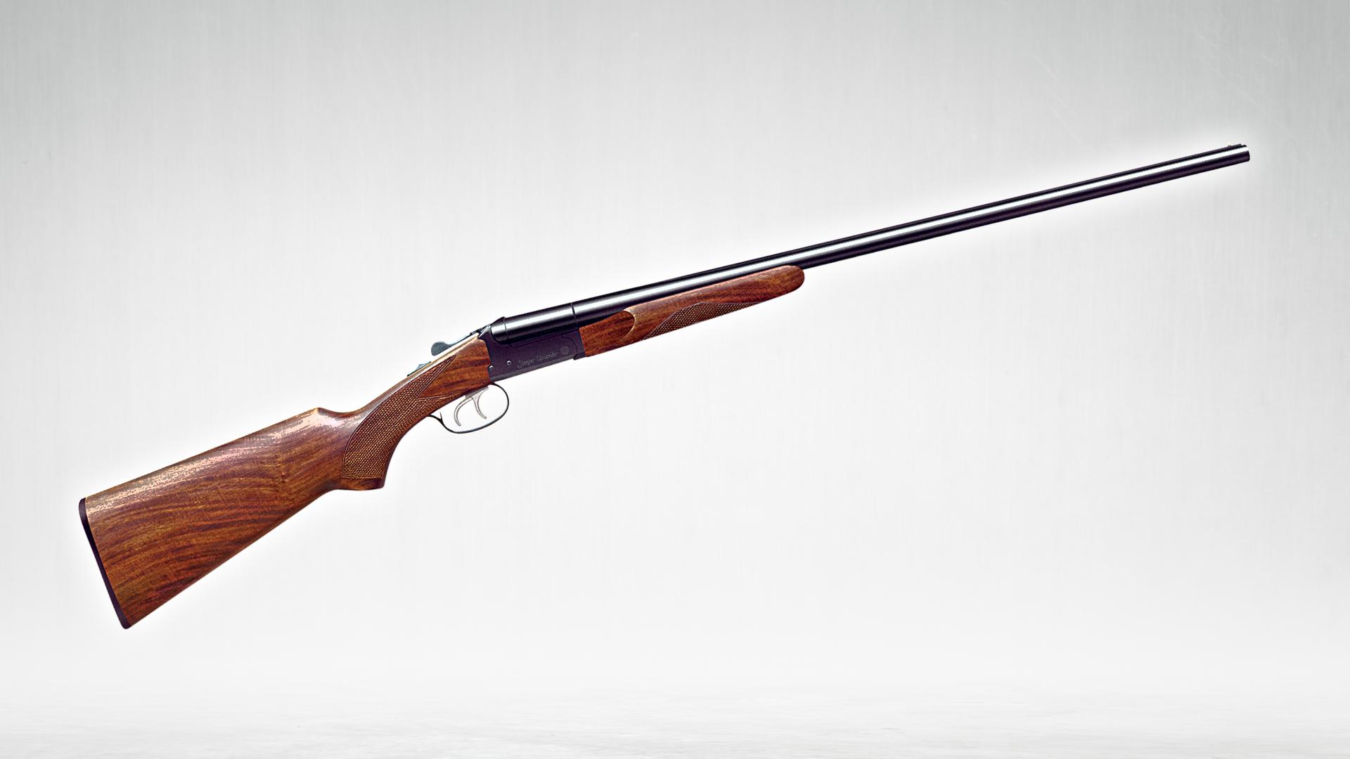 Icon for Shotgun master