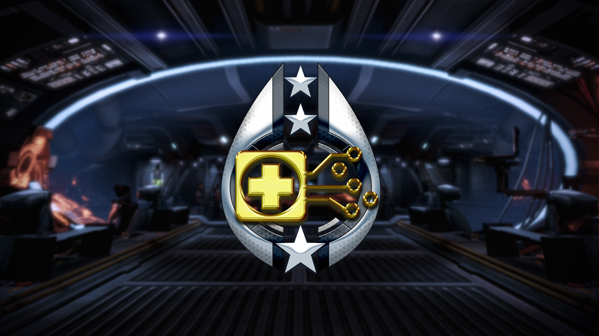 Icon for First Aid Specialist