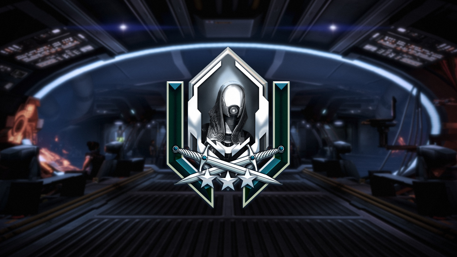 Icon for The Quarian