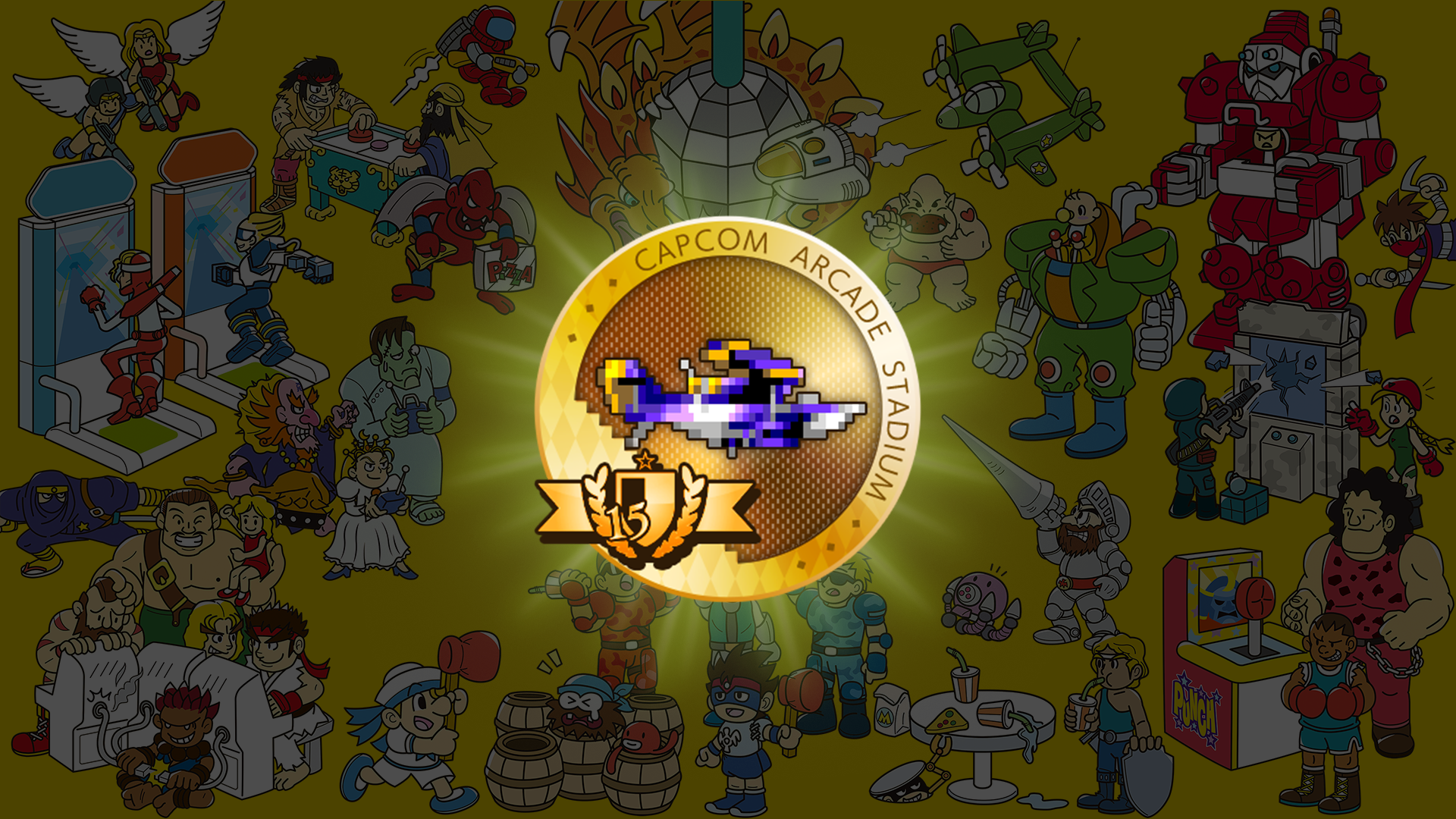 Icon for Top of the Class