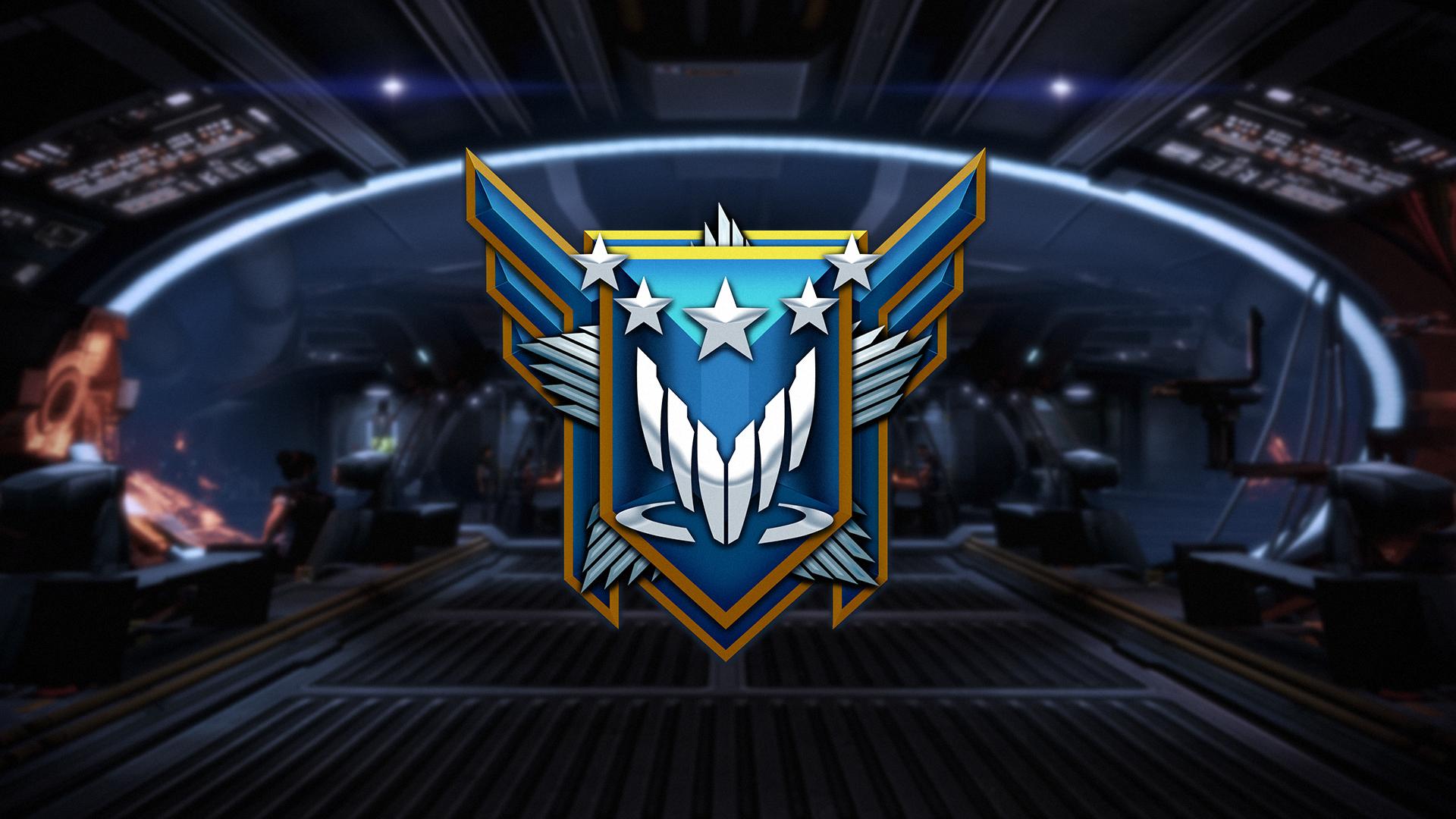 Icon for Arbiter