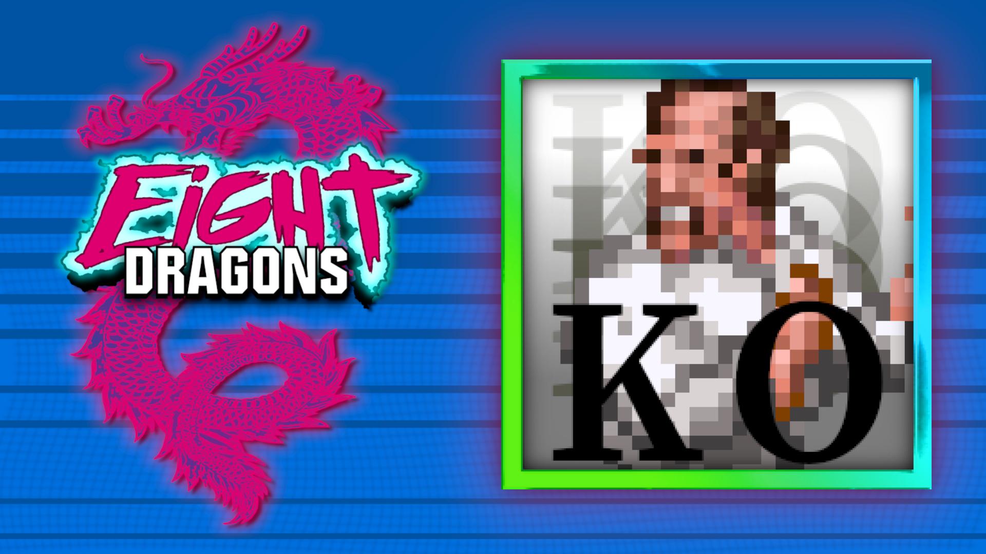 Icon for KO Mr Big
