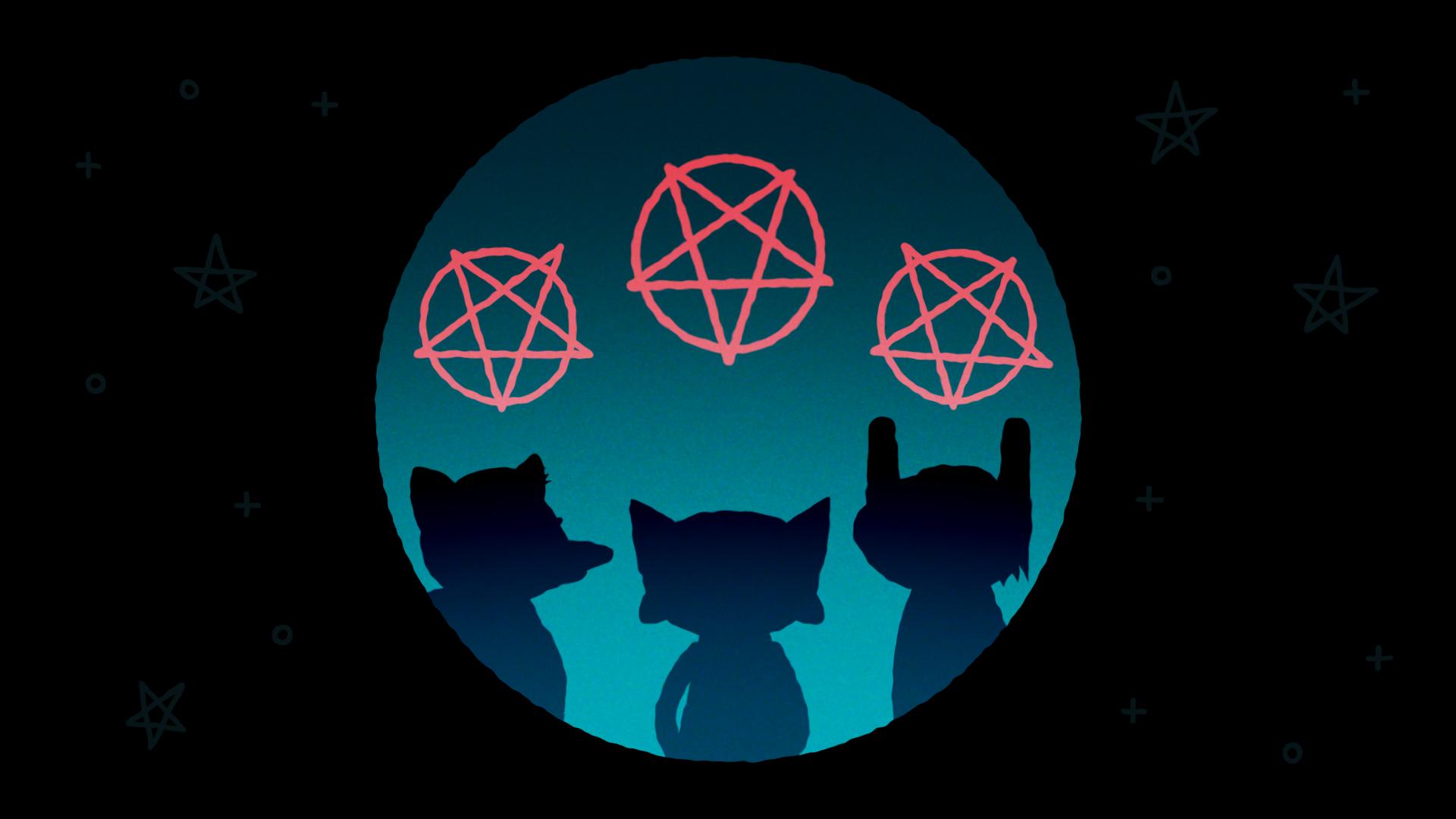 Icon for Thryy Wyrd Tyyns