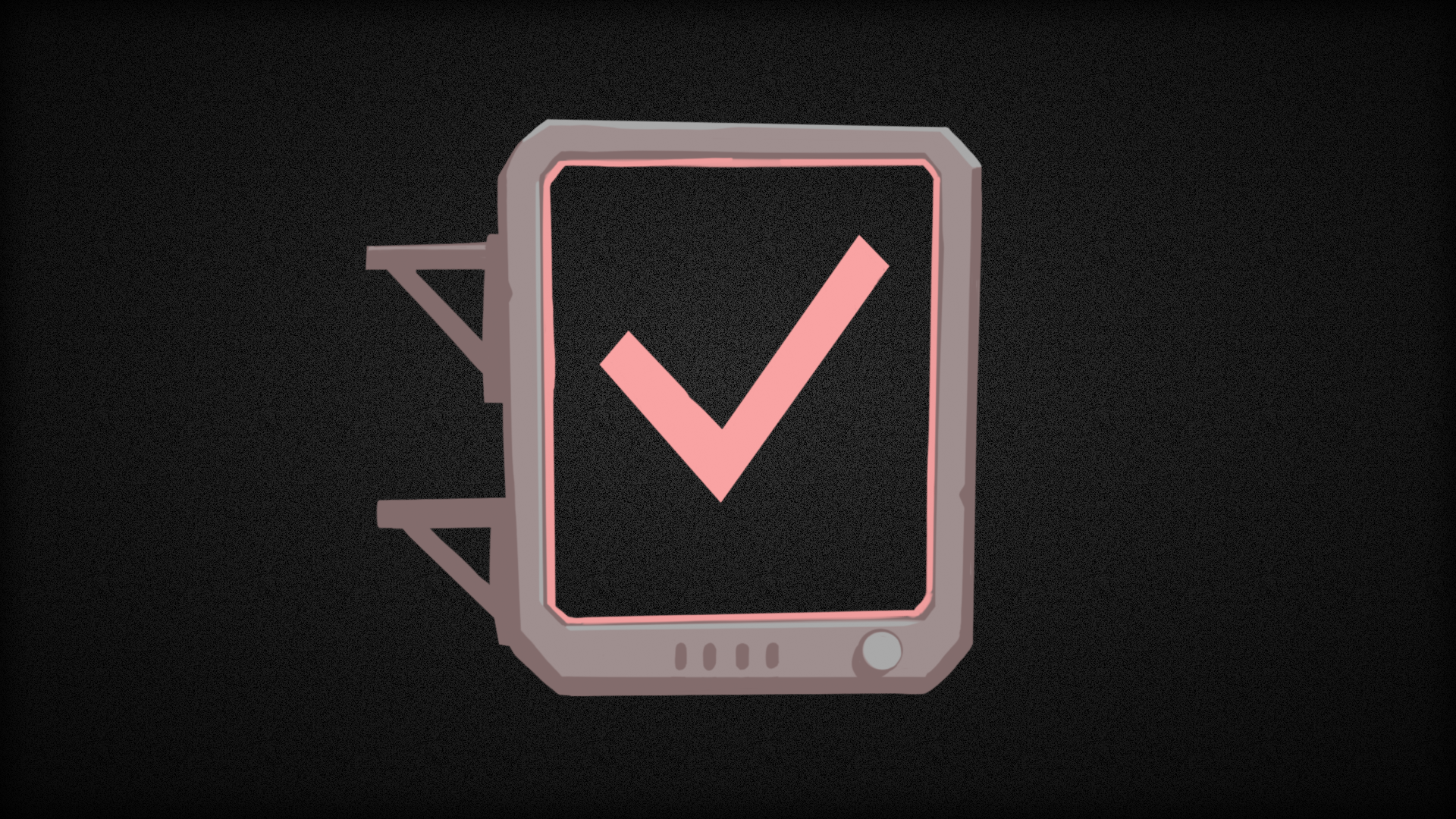 Icon for No Threat Detected