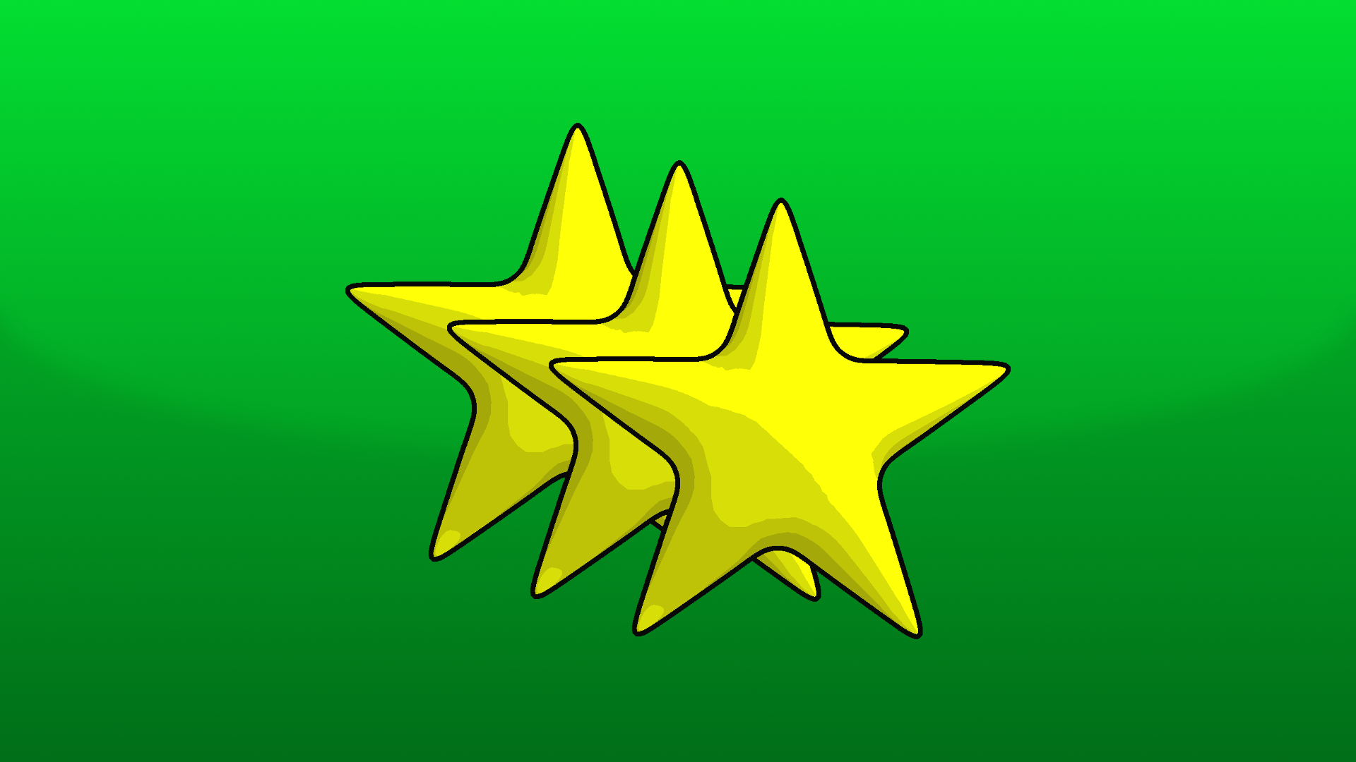 Icon for Written In The Stars