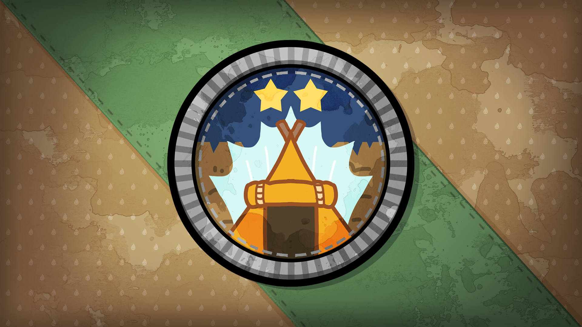 Icon for Tent Pitcher: Intermediate