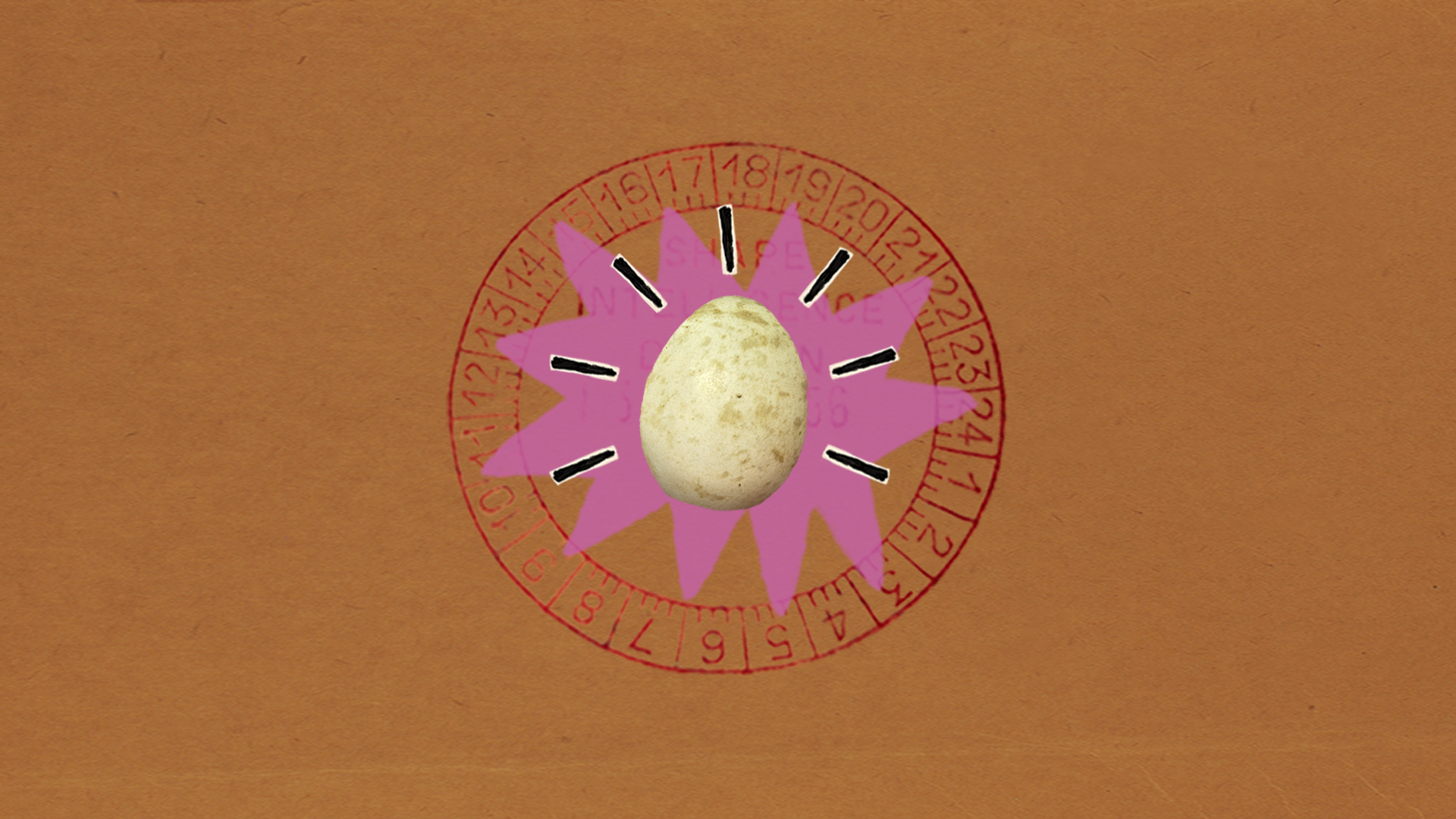 Icon for The Egg