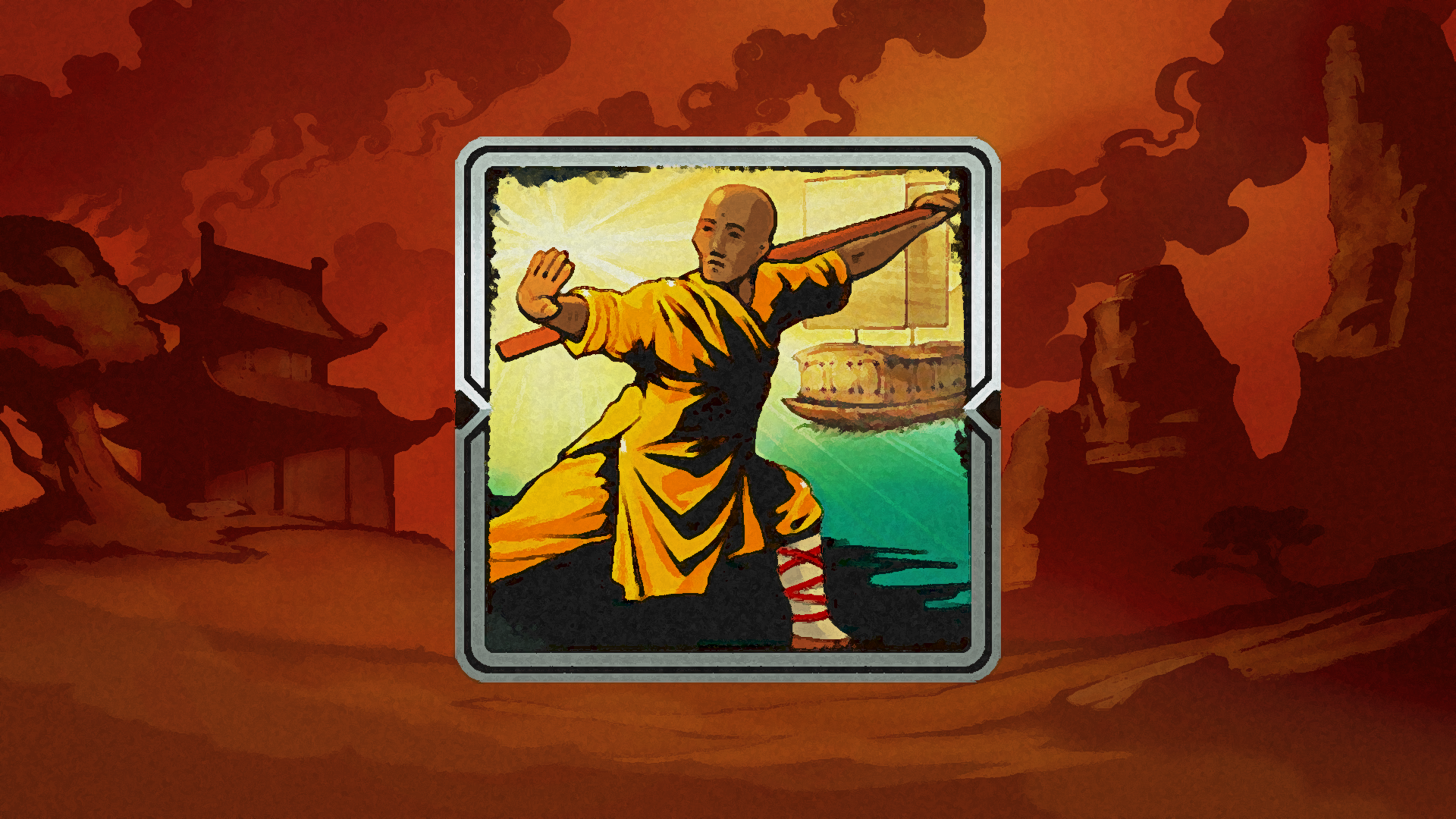Icon for Path of the Fisherman
