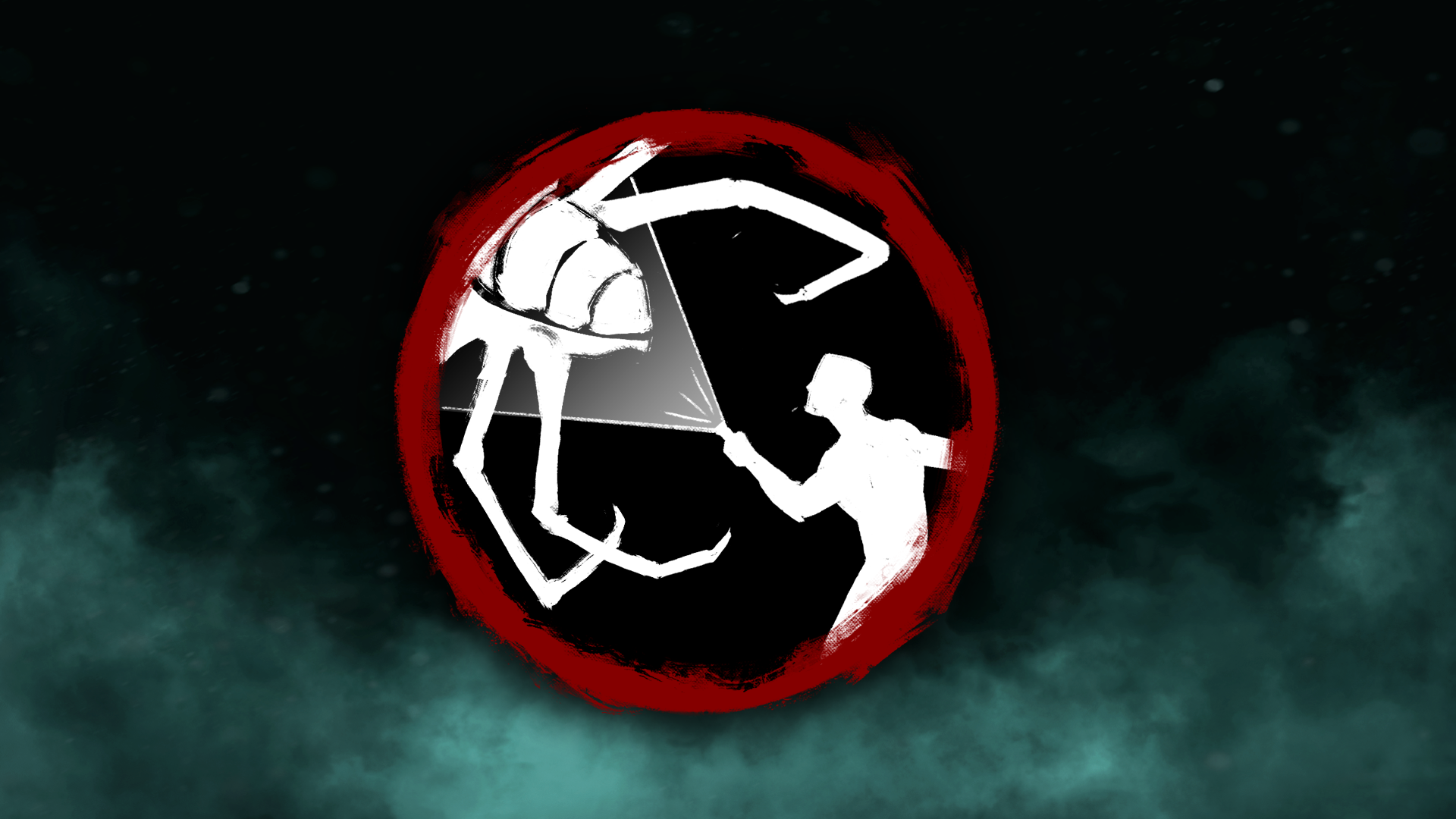 Icon for Scare em back