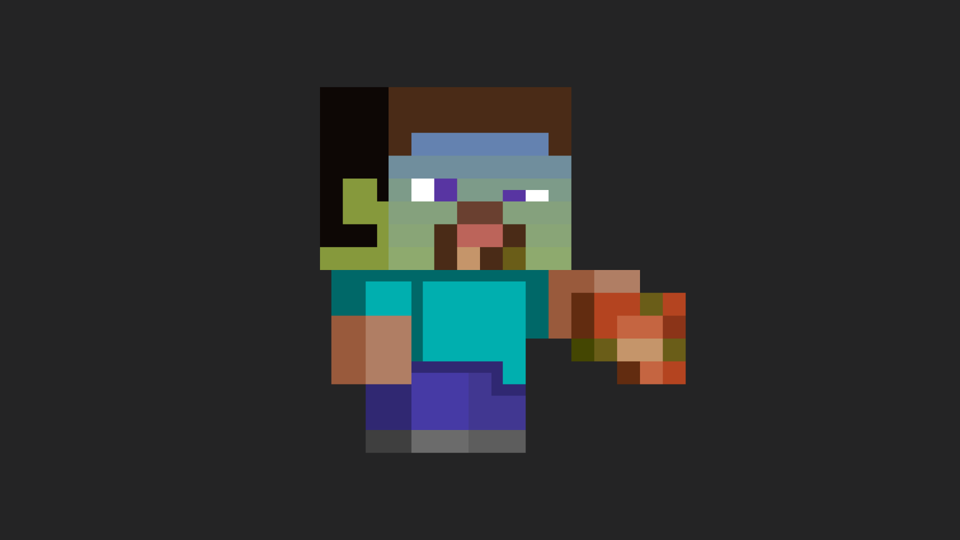 Icon for Iron Belly