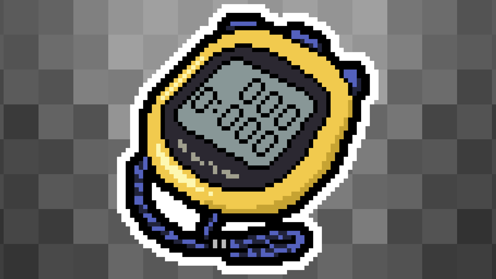 Icon for Speed Run