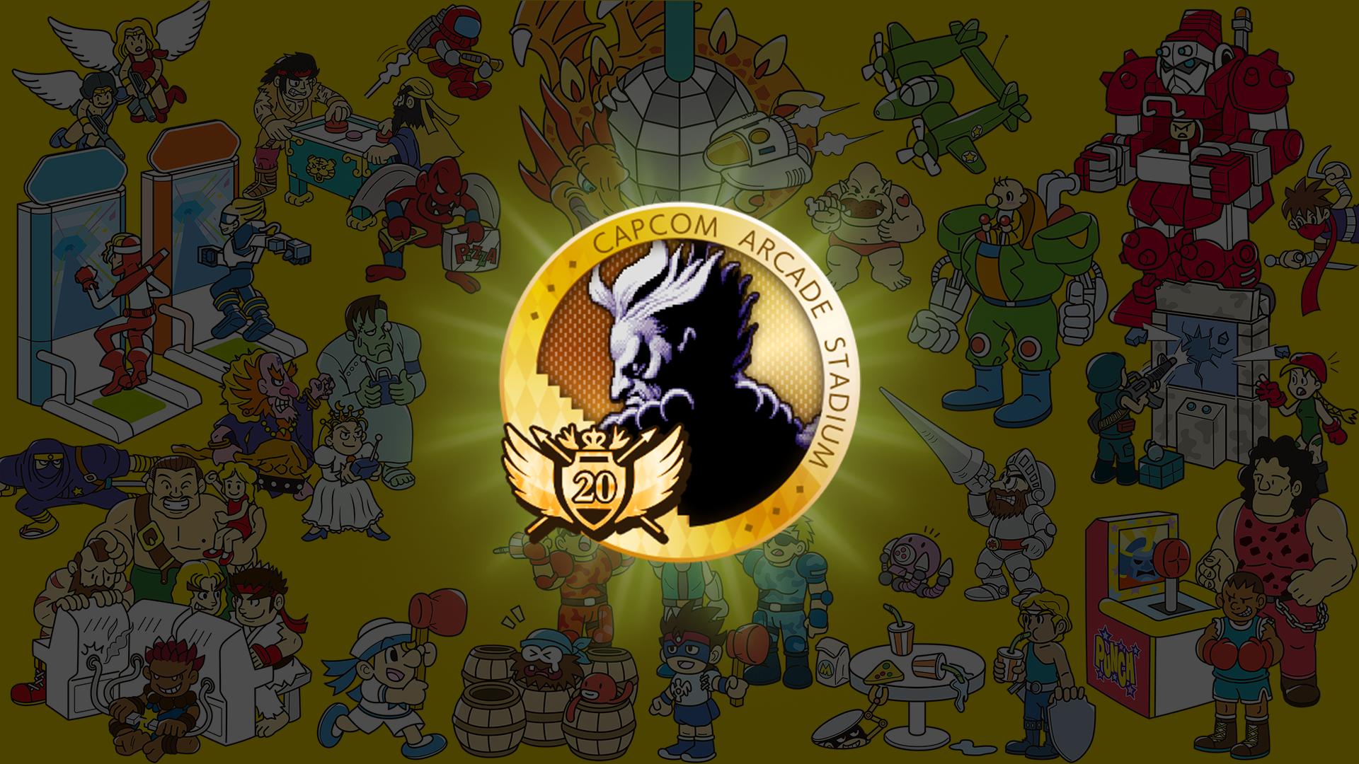 Icon for CapcoMaster