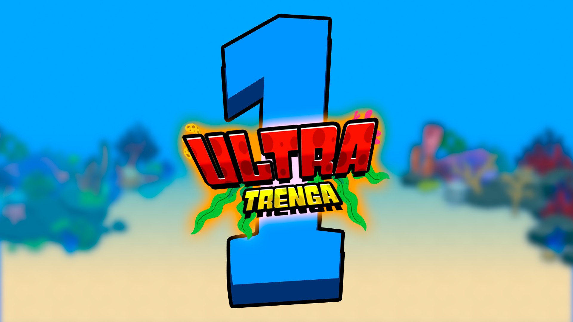 Icon for Ultra Trenga