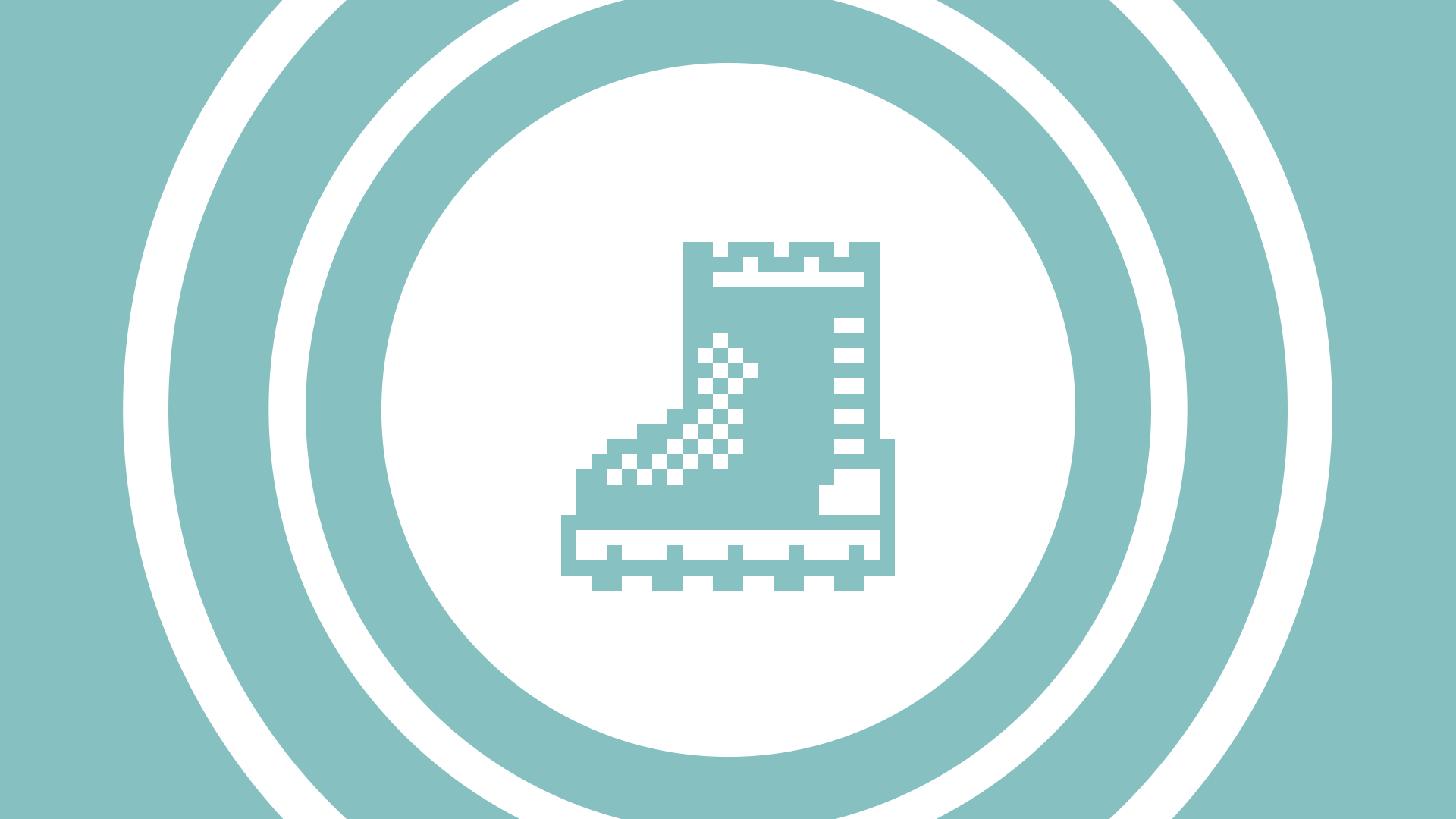 Icon for Boost the boots