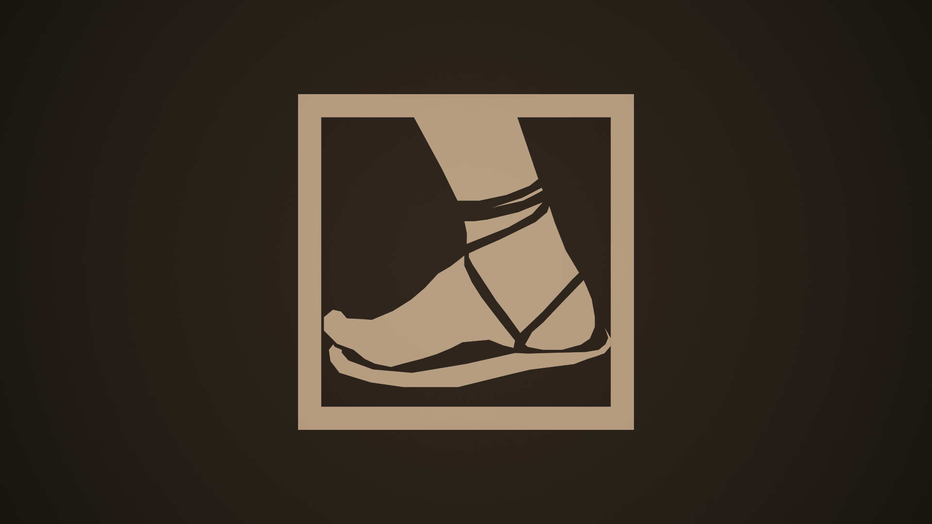 Icon for Light Feet