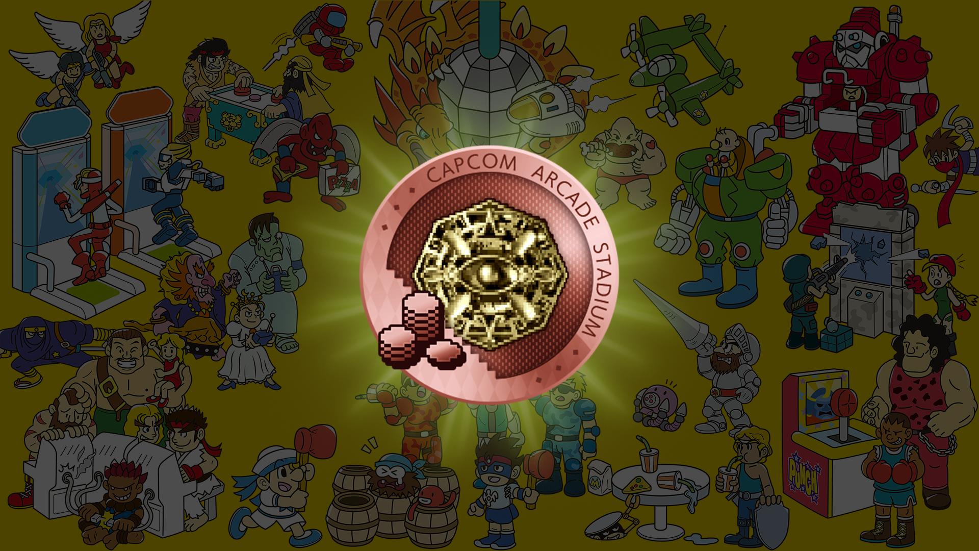 Icon for Coin Consumer