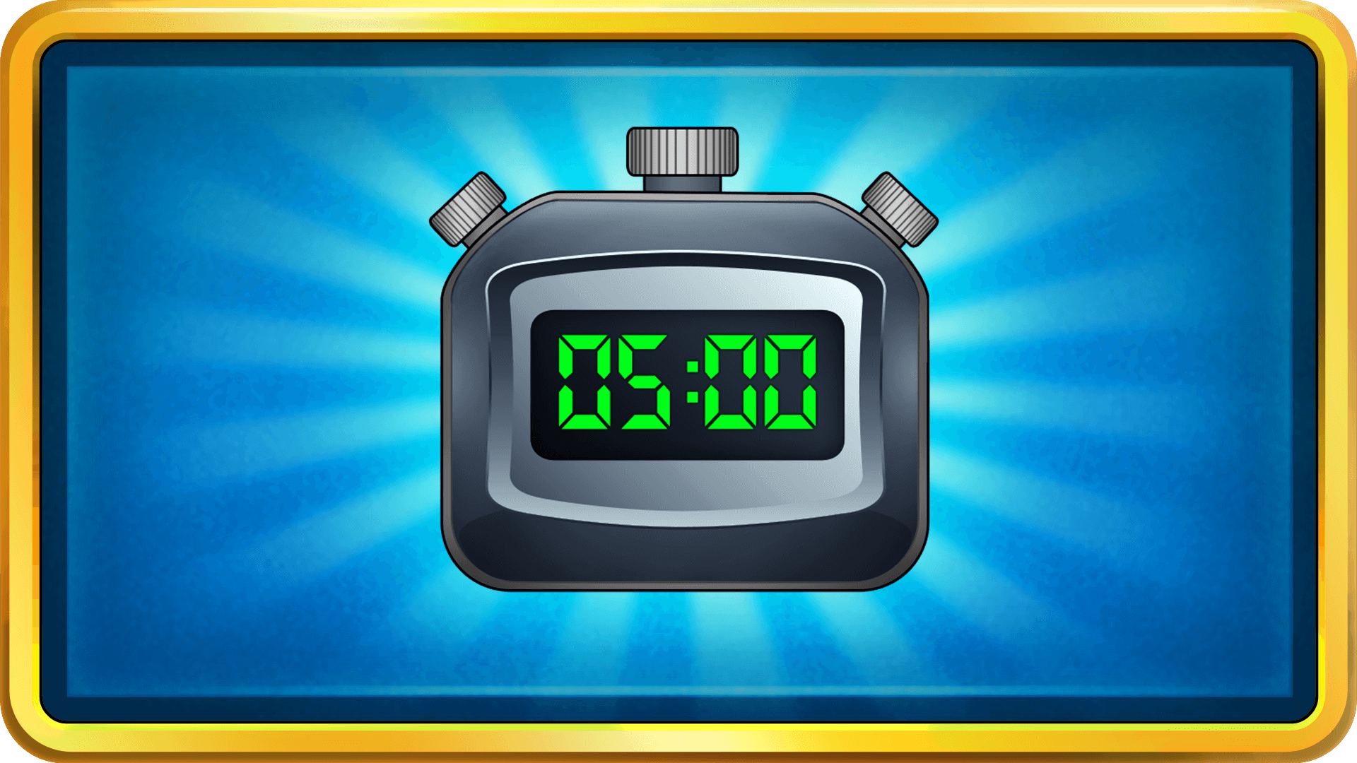 Icon for Speed Player