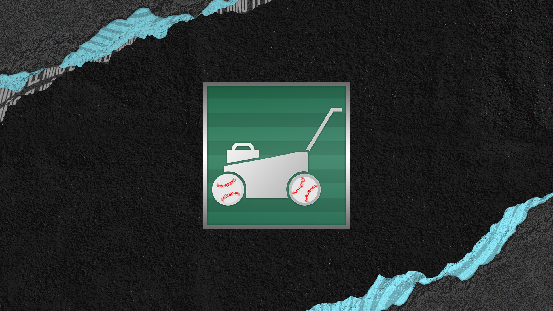 Icon for Mowing Them Down