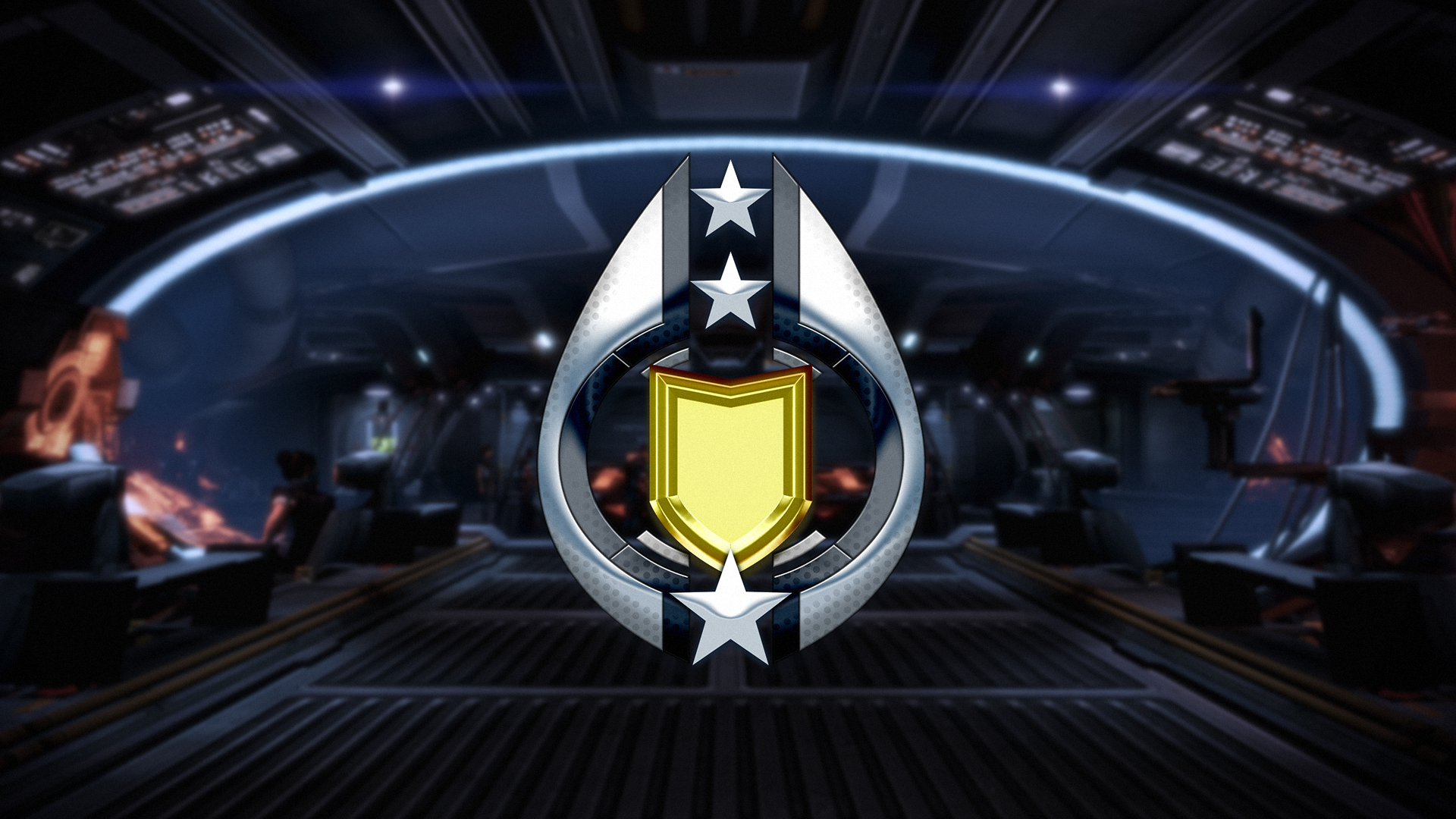 Icon for Barrier Mastery