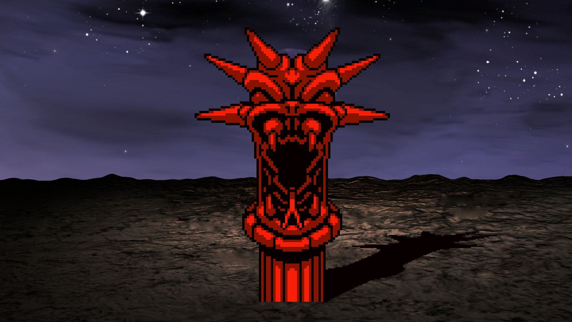 Icon for Slay the Monster!