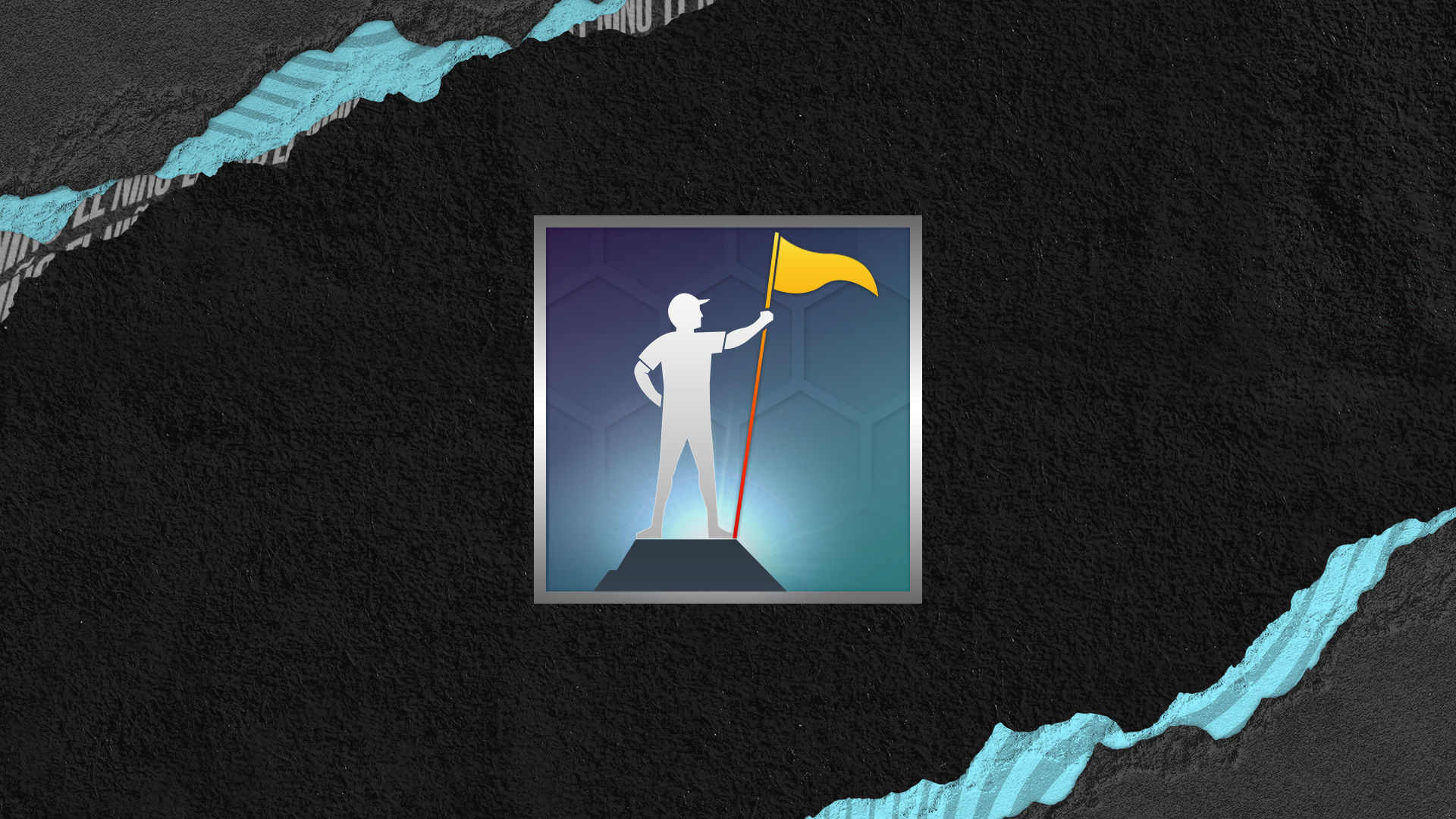 Icon for Welcome to The Show!