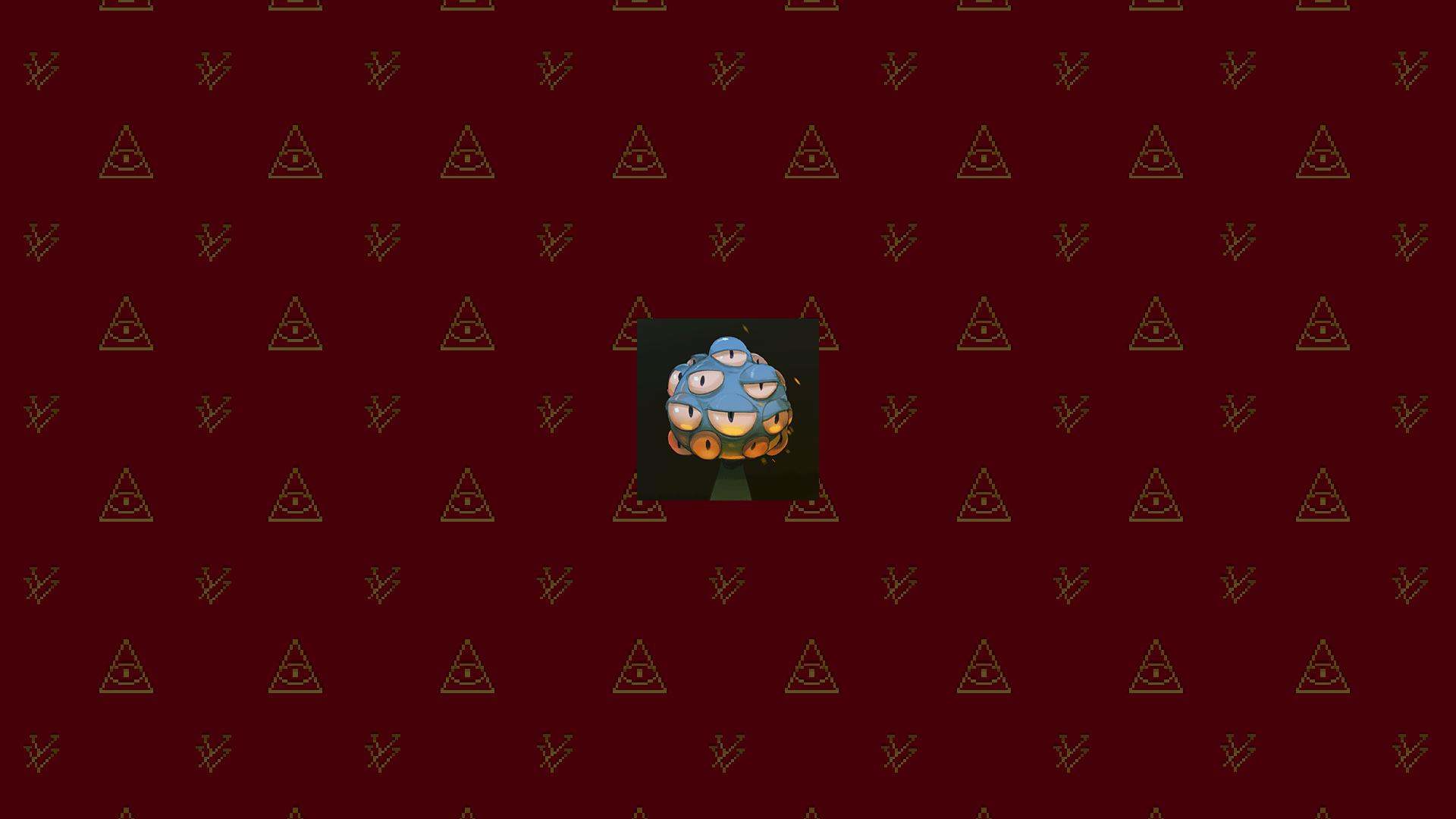 Icon for Eyes Unlocked