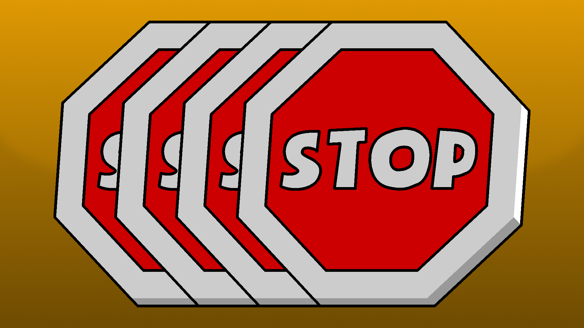 Icon for Come To A Stop Part 1