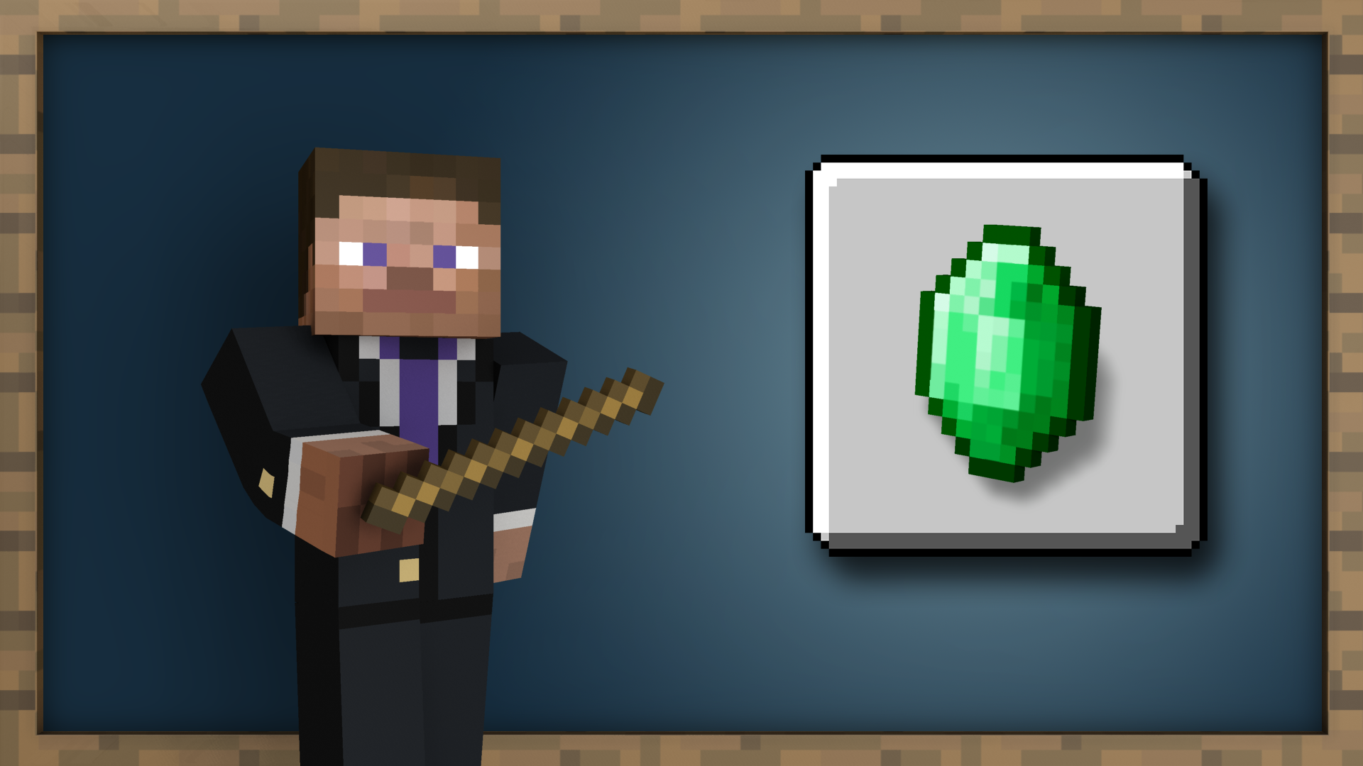 Icon for The Haggler