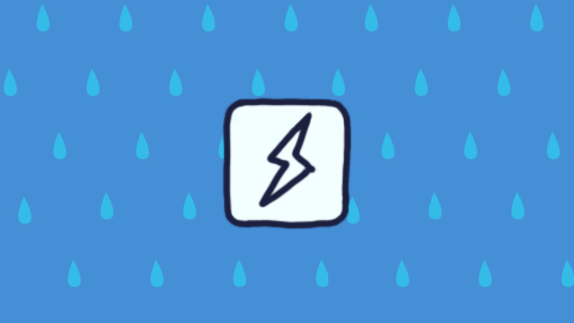 Icon for Thunderliscious!