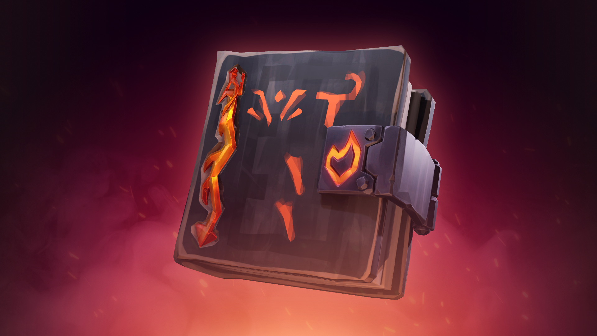 Icon for Tome of Power II
