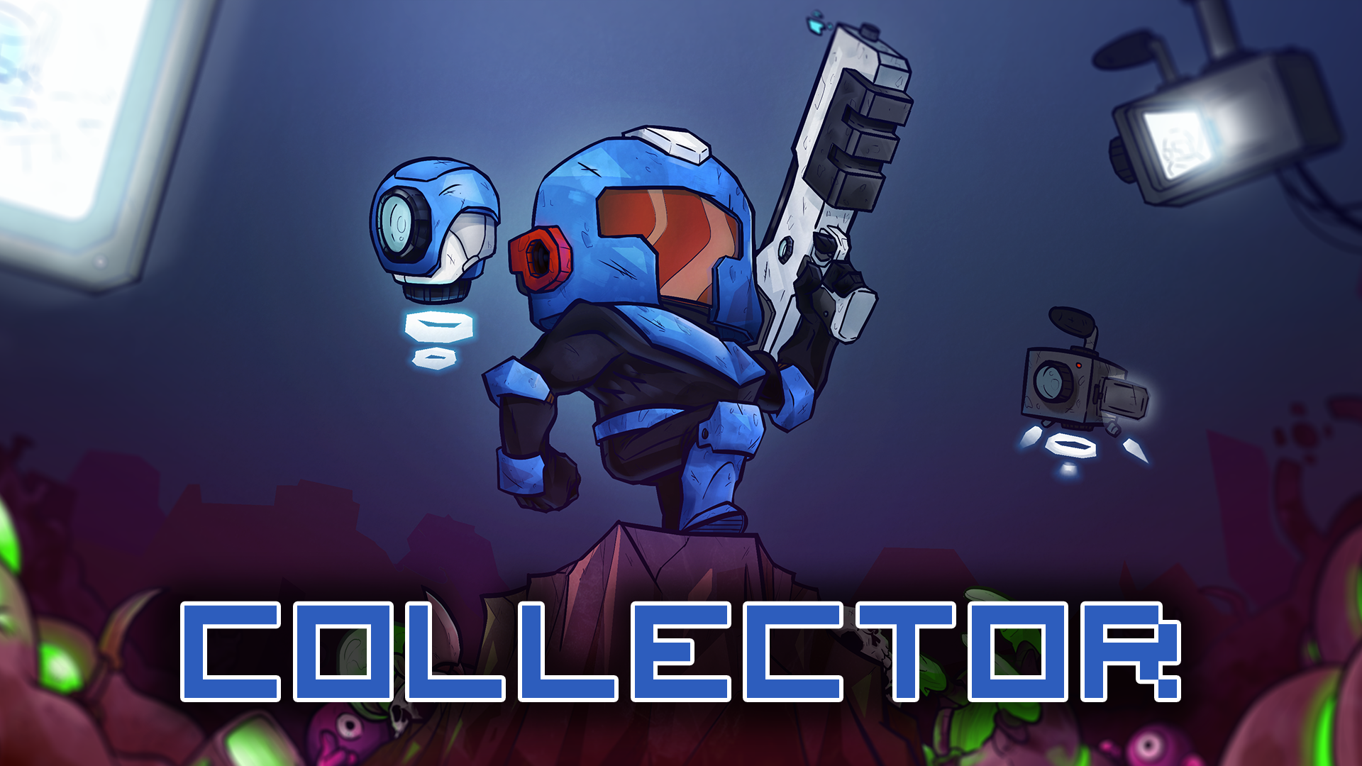 Icon for Collector