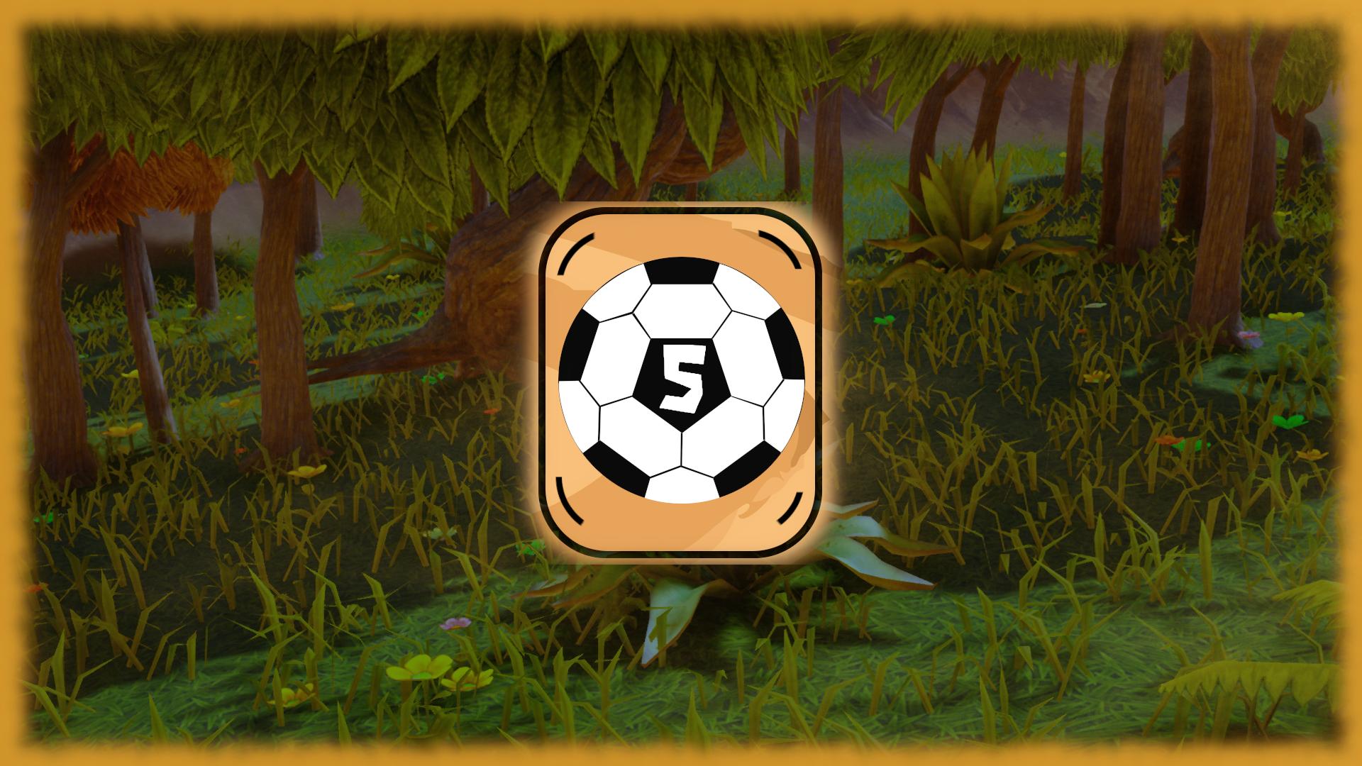 Icon for Footballer - 2