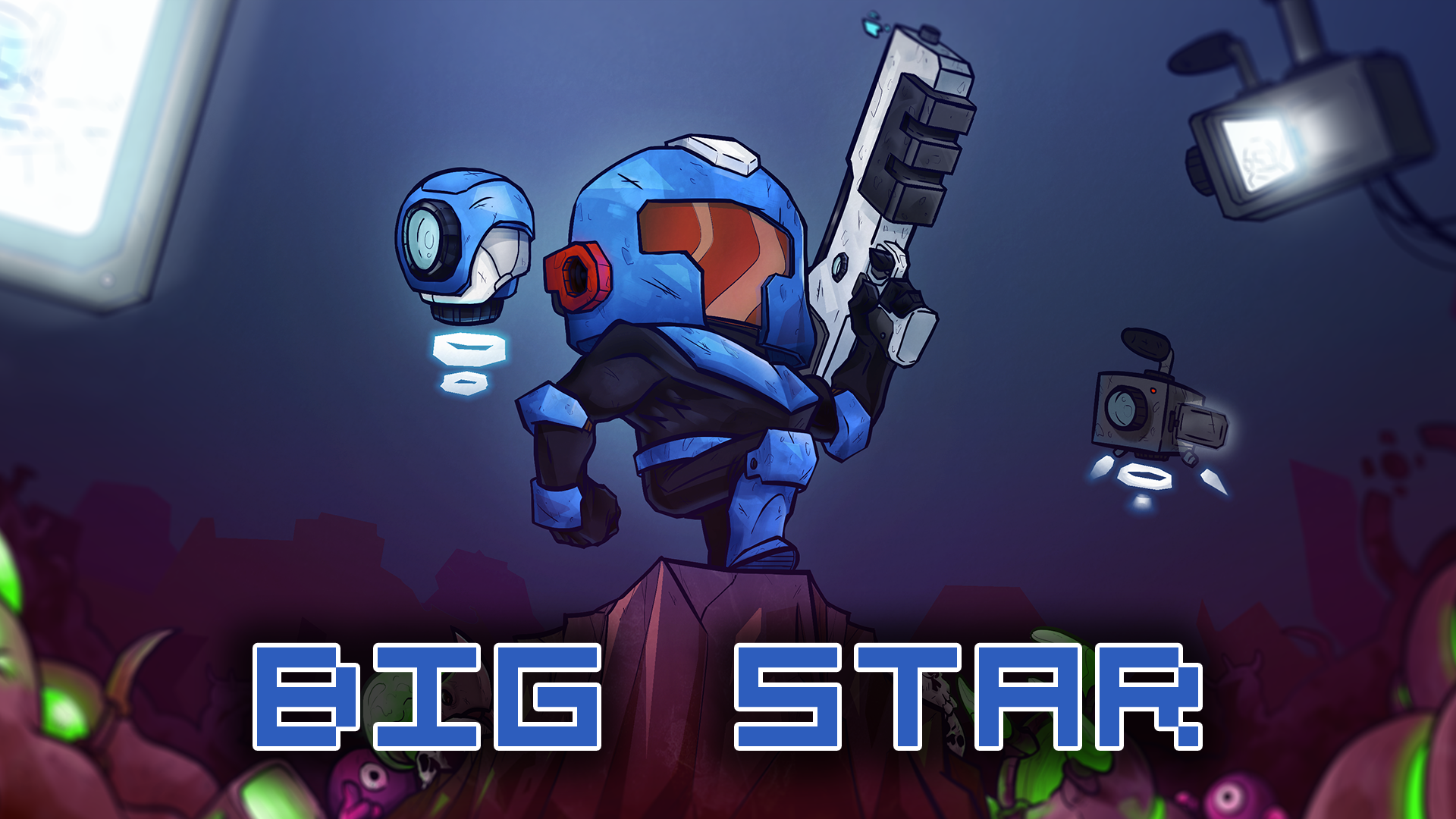 Icon for Big Star