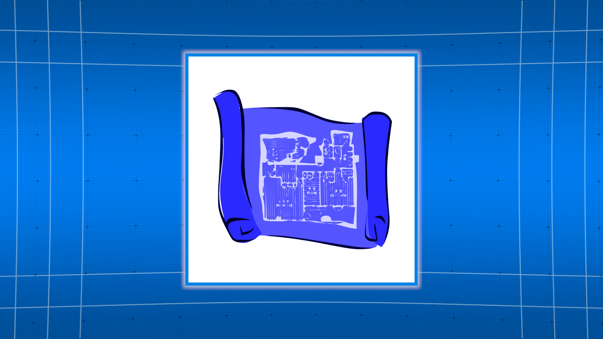 Icon for Cartographer