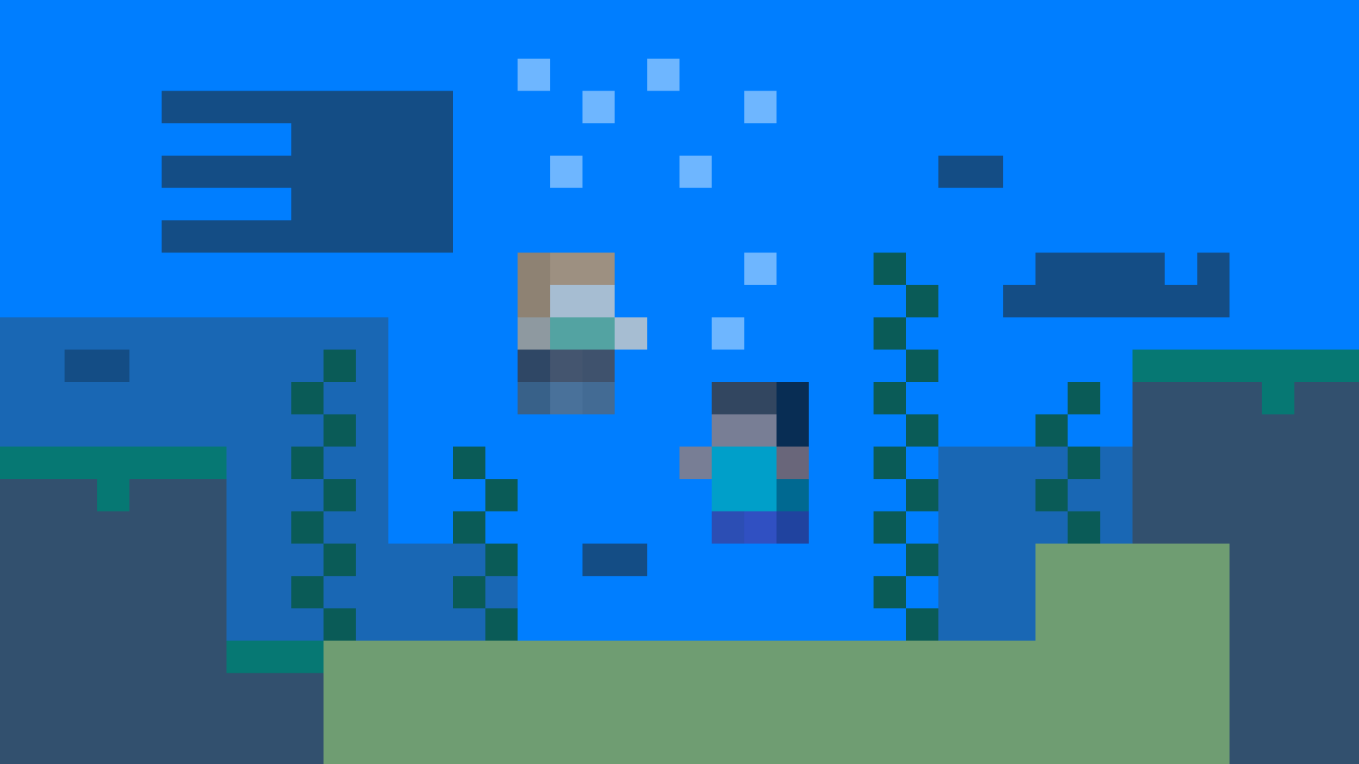 Icon for Free Diver
