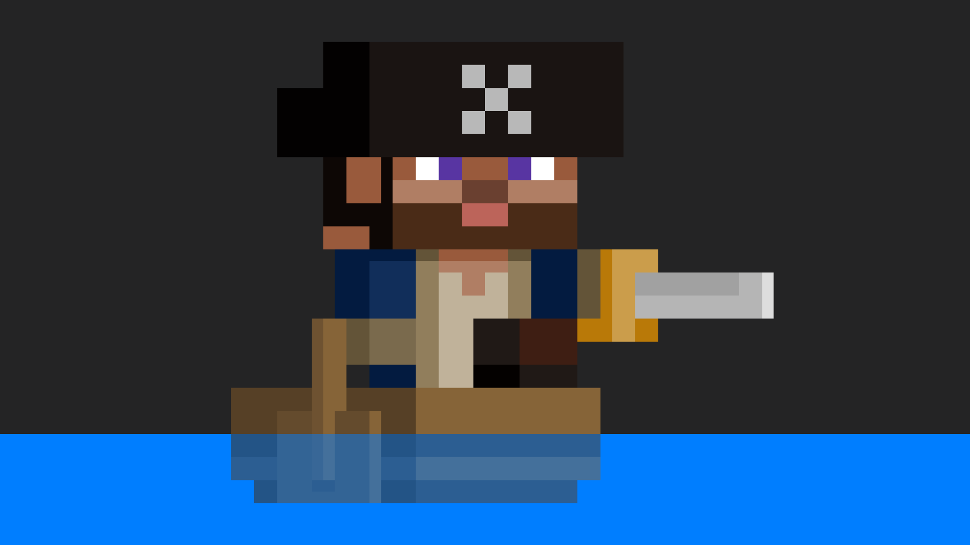 Icon for Sail the seven seas