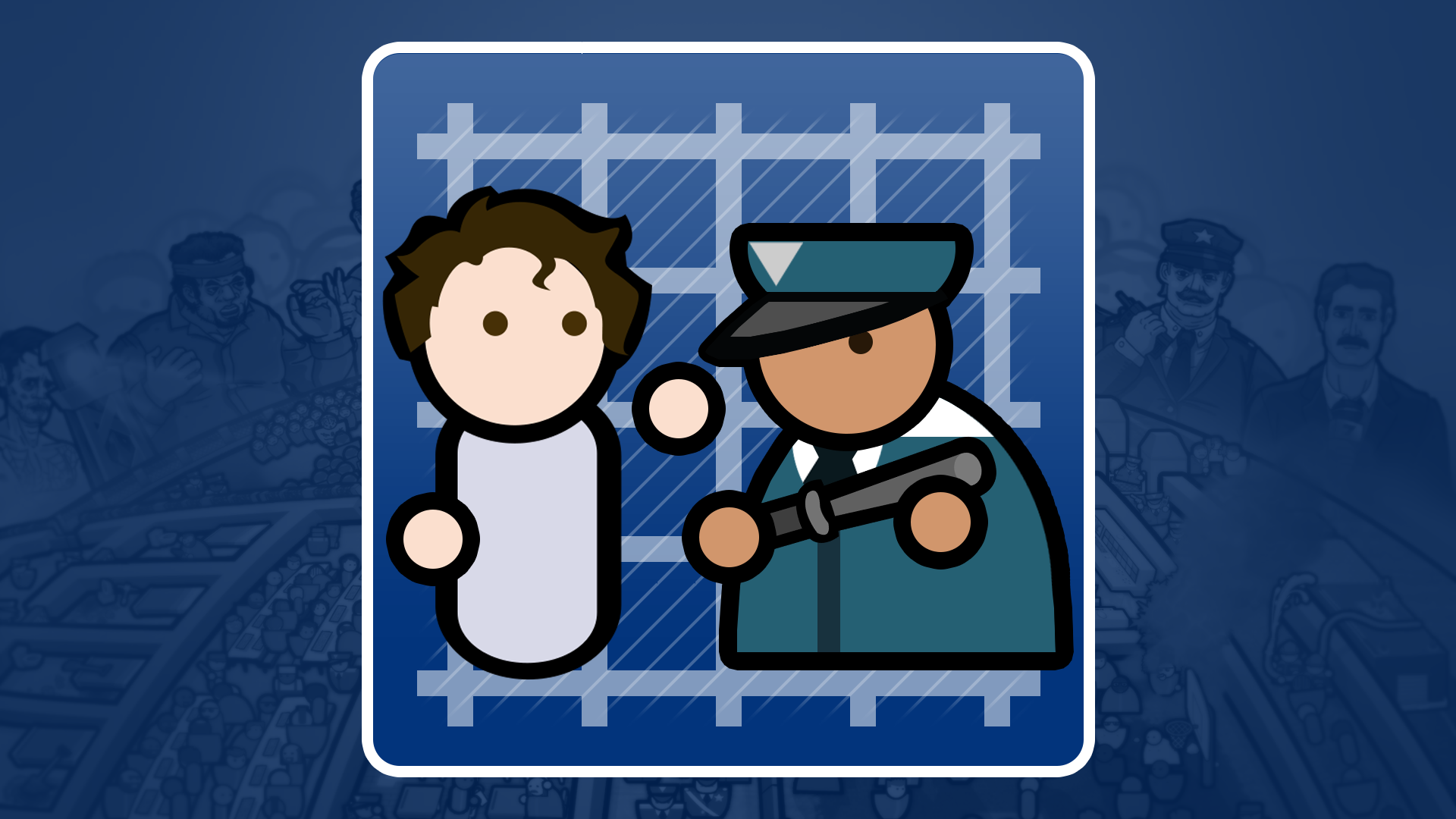 Icon for Get Busy Living