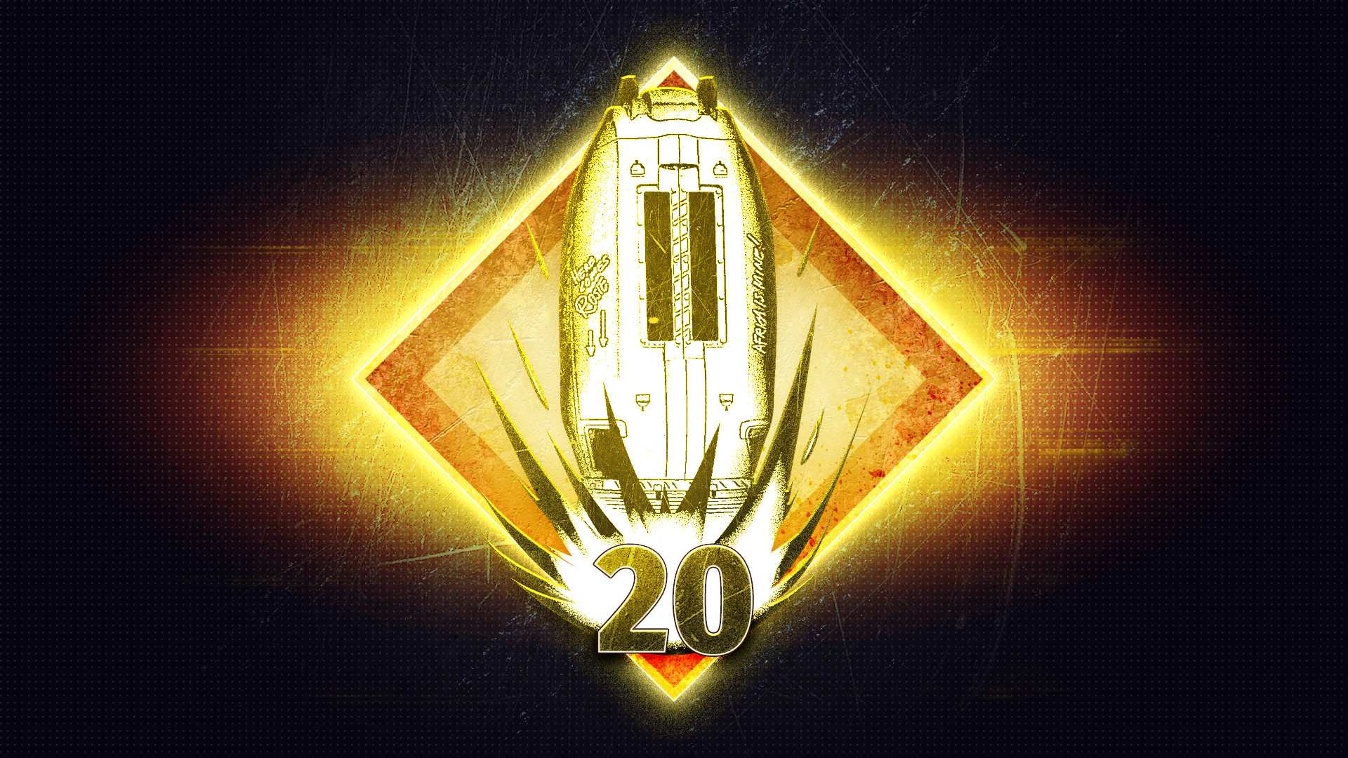 Icon for Sergeant